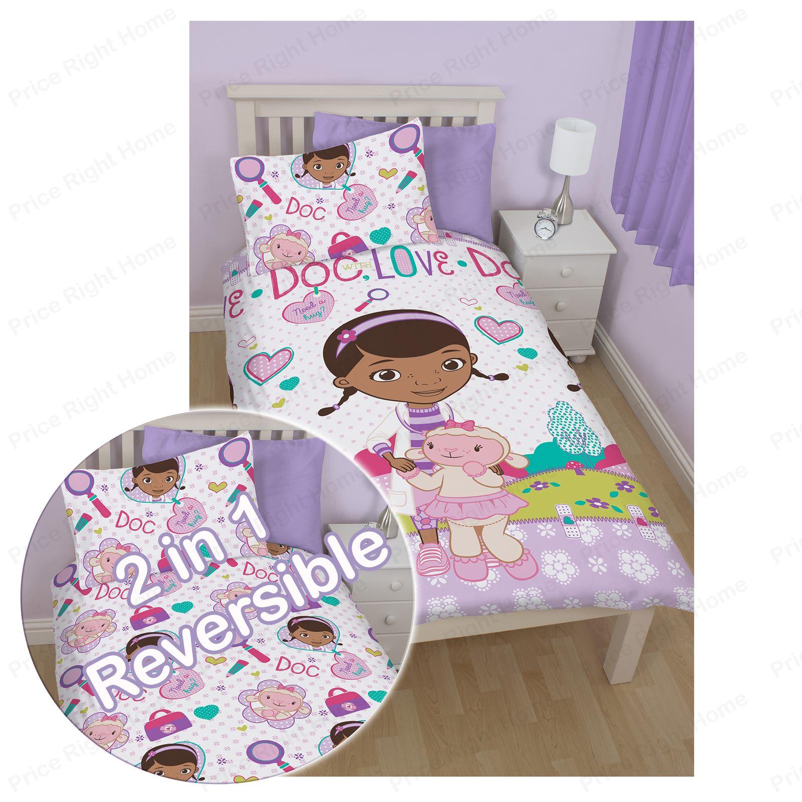 Disney personaje individual juegos cama edred n colcha - Cama para ninas ...
