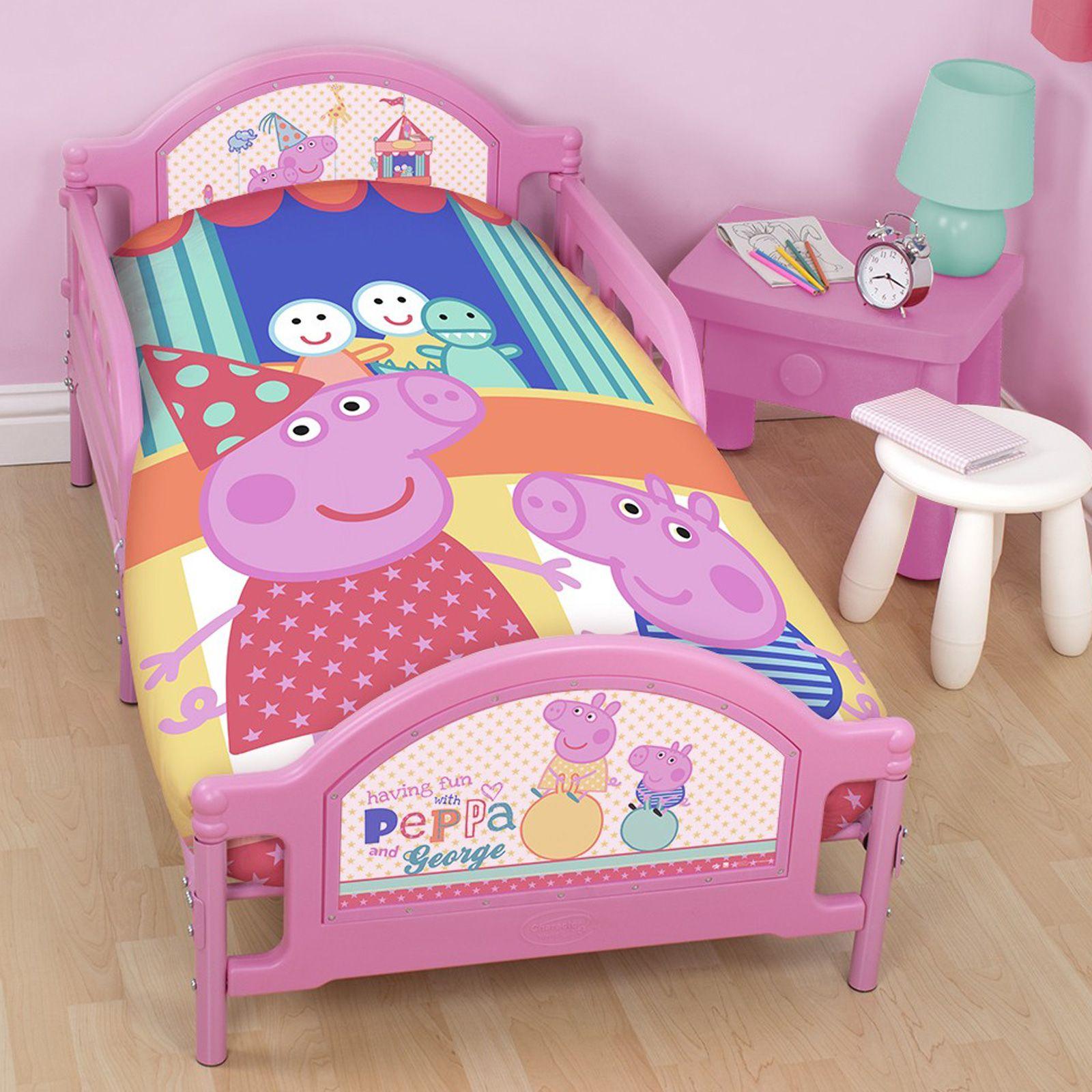 Character Amp Disney Junior Duvet Cover Amp Pillowcase Sets