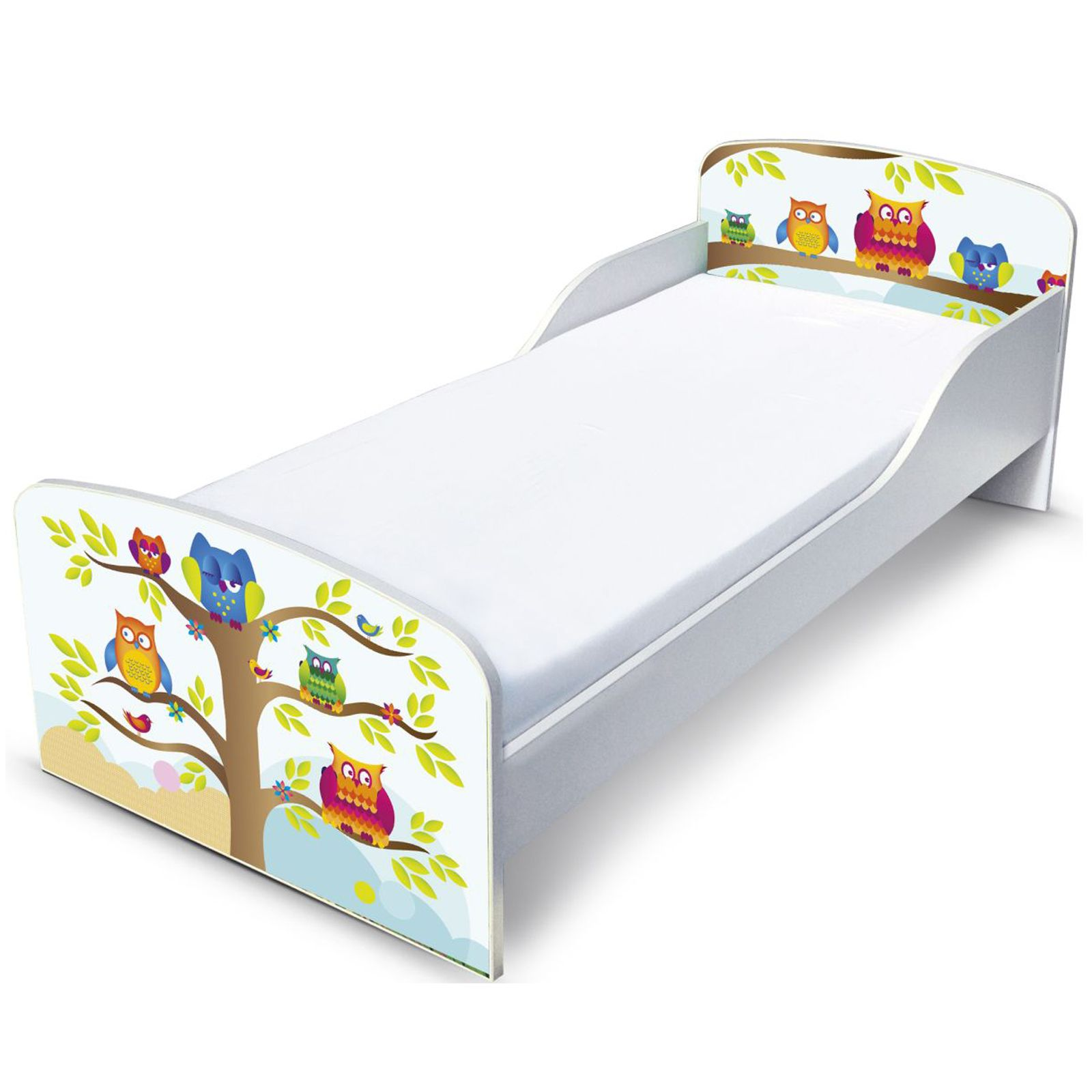 TODDLER BEDS VARIOUS GREAT DESIGNS KIDS BEDROOM NURSERY