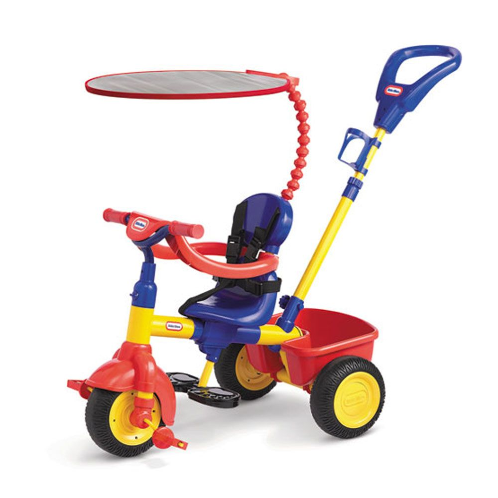 Little tikes kleinkind motorr der au en sortiment coupe for Little tikes motorized vehicles