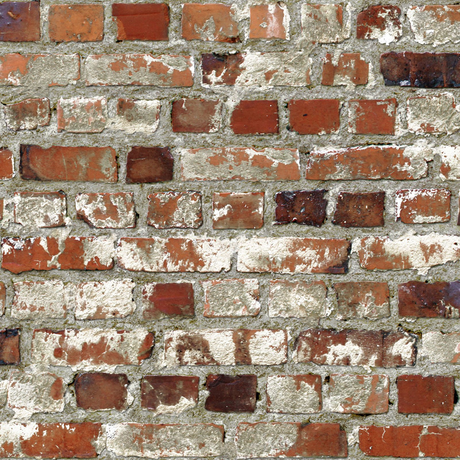 Muriva loft red brick wallpaper 102538 new feature wall for Feature wall wallpaper