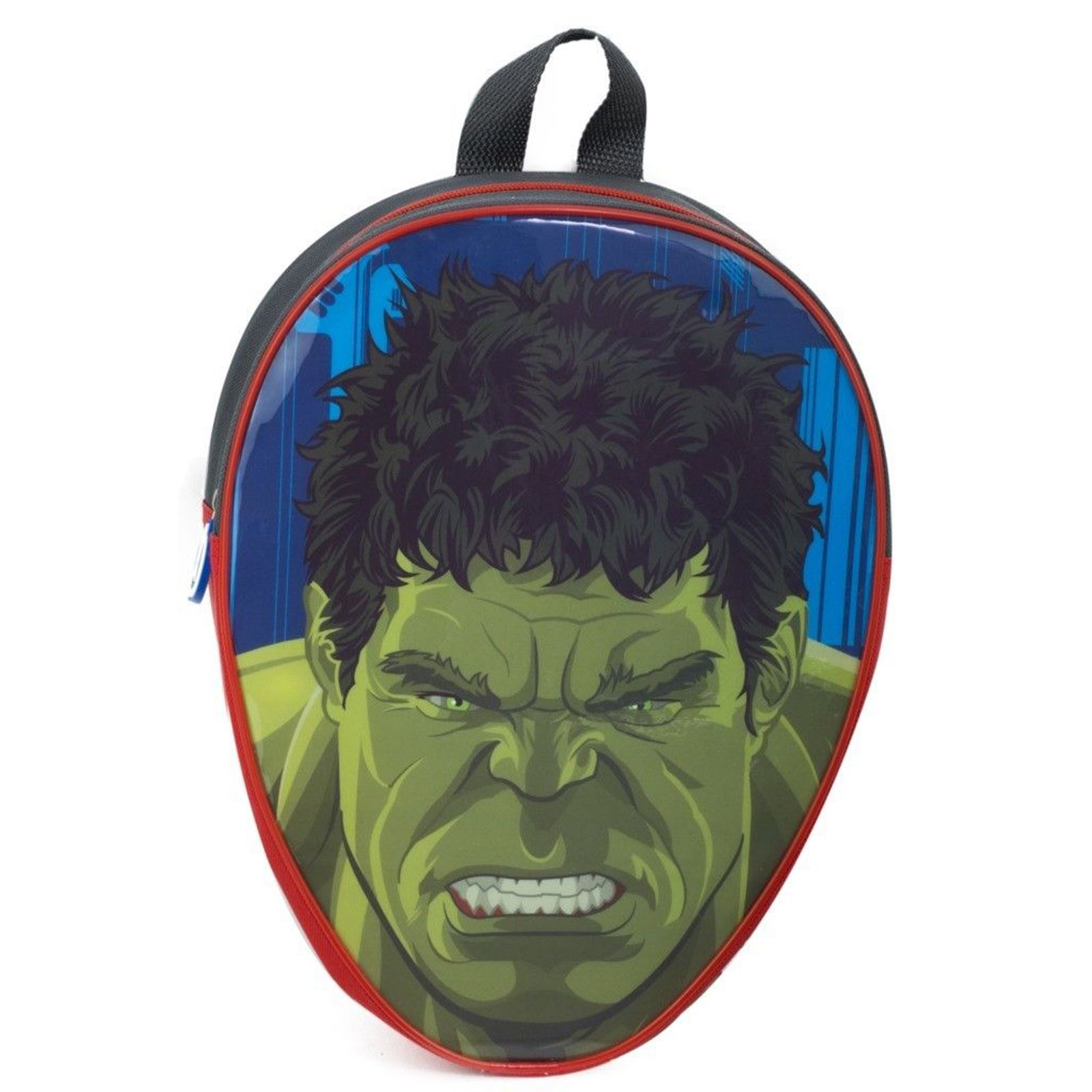 Dulux Marvel Avengers Bedroom In A Box Officially Awesome: MARVEL CHARACTER AVENGERS BACKPACK SCHOOL KIDS RUCKSACK BOYS