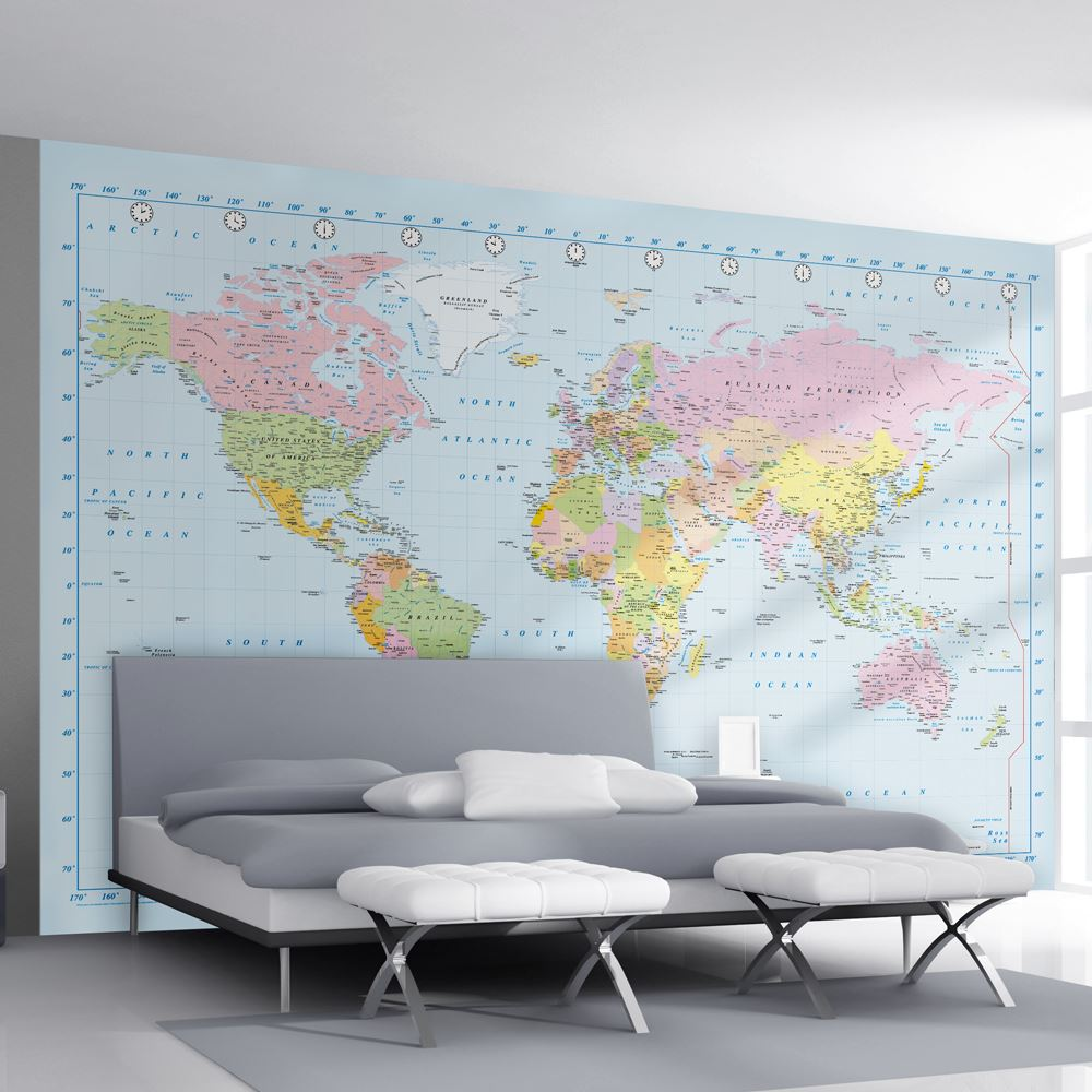 wall murals room decor large photo wallpaper various sizes ebay. Black Bedroom Furniture Sets. Home Design Ideas
