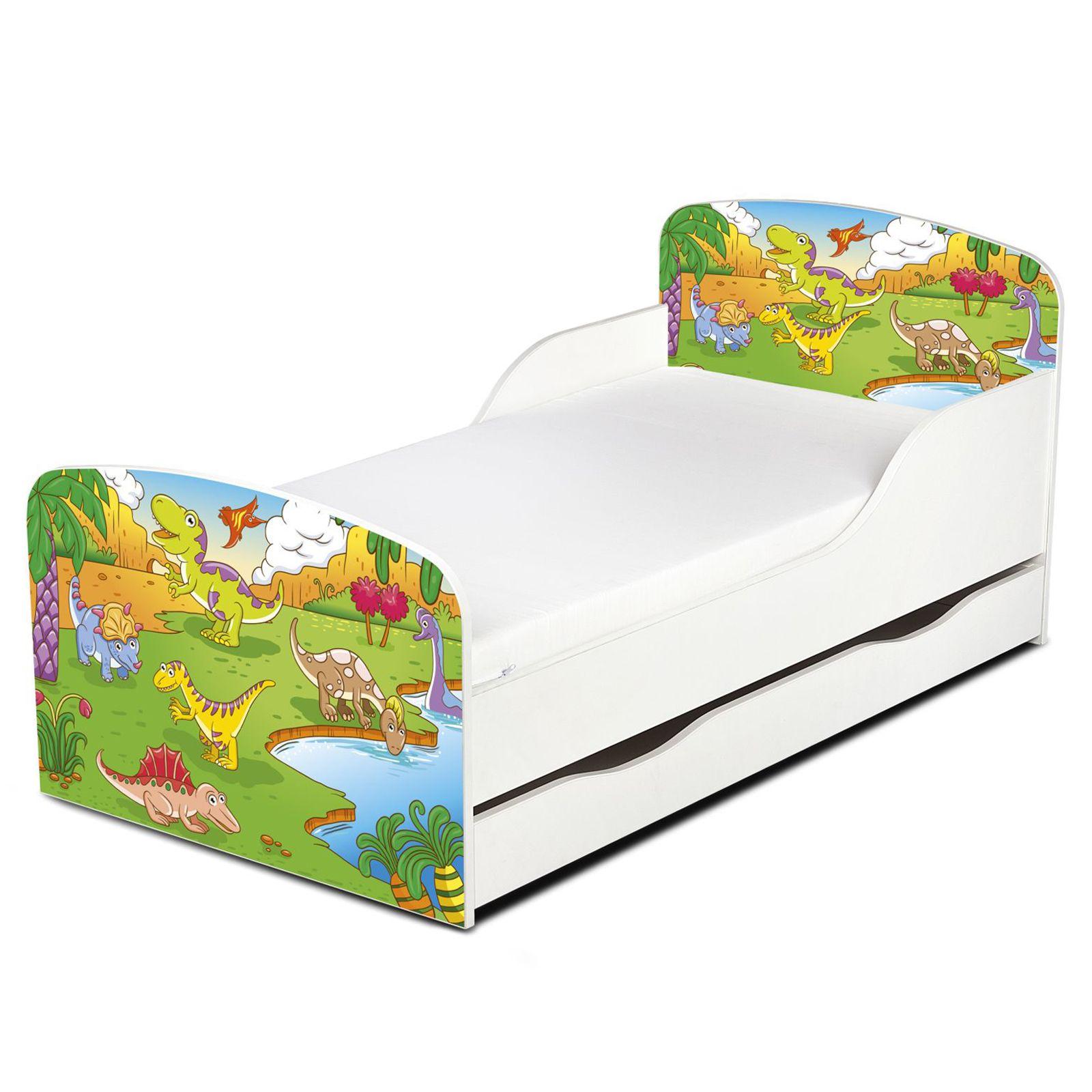 Dinosaur Bed Frame For Sale