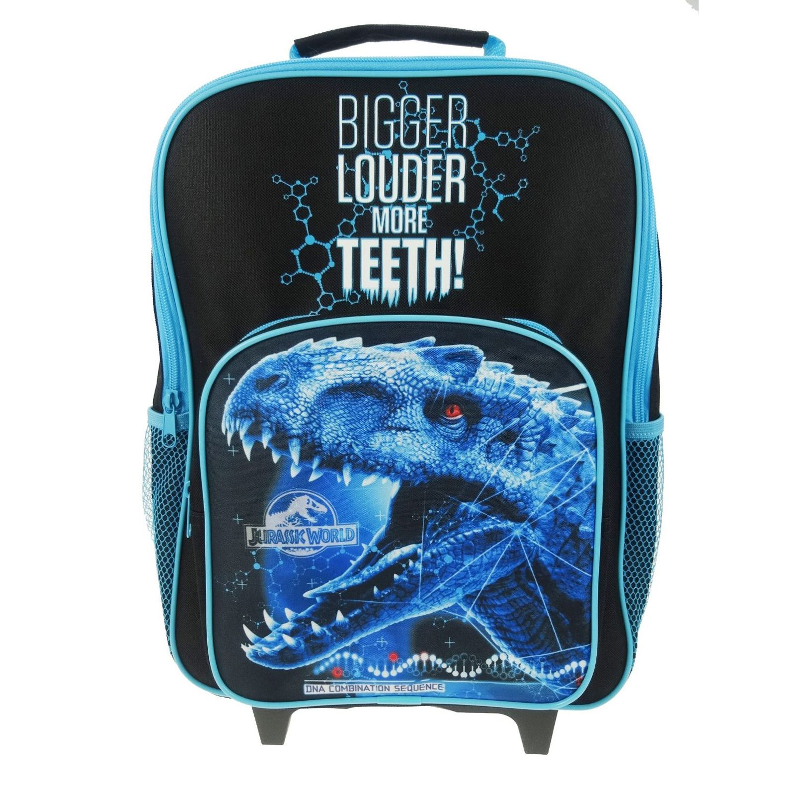 Childrens Disney and Character Wheeled Trolley Bag Suitcases ...