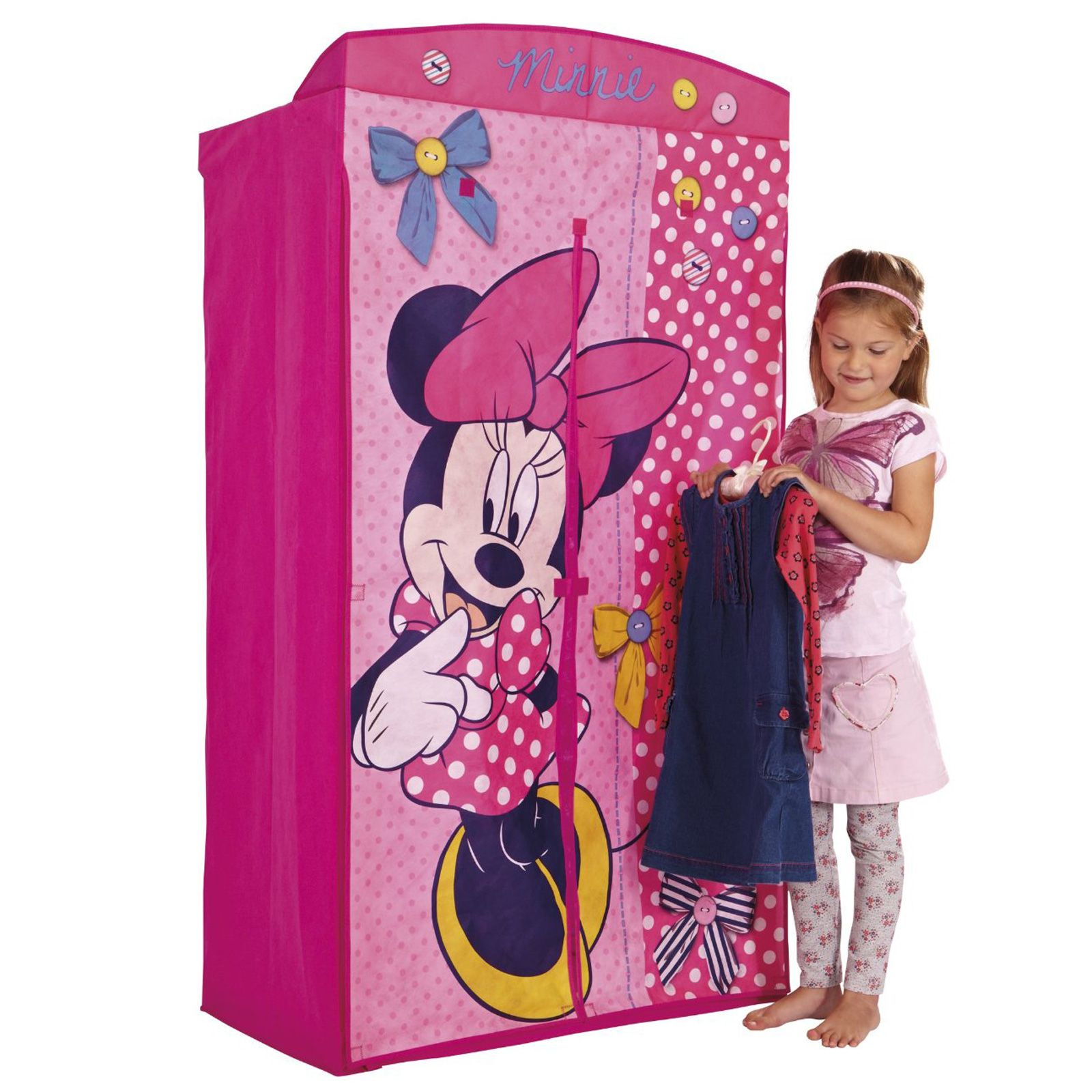 Adult Minnie Mouse Furniture