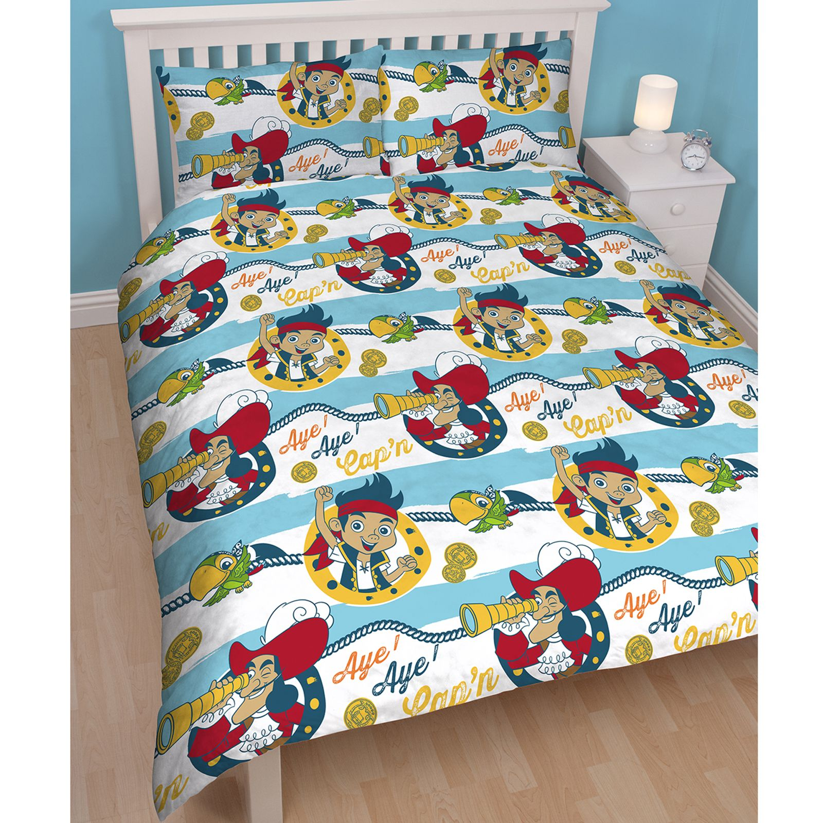 Kids Disney And Character Double Duvet Cover Sets Marvel Paw Patrol Peppa More Ebay