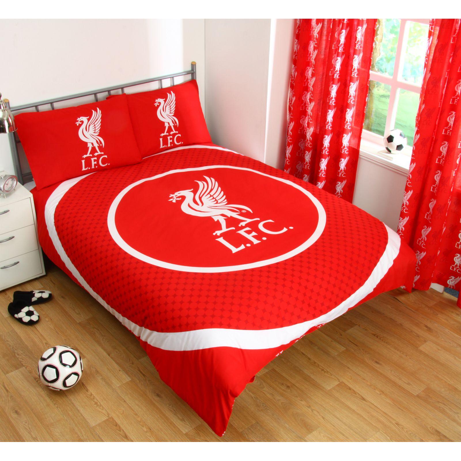 Liverpool Single Bed Set