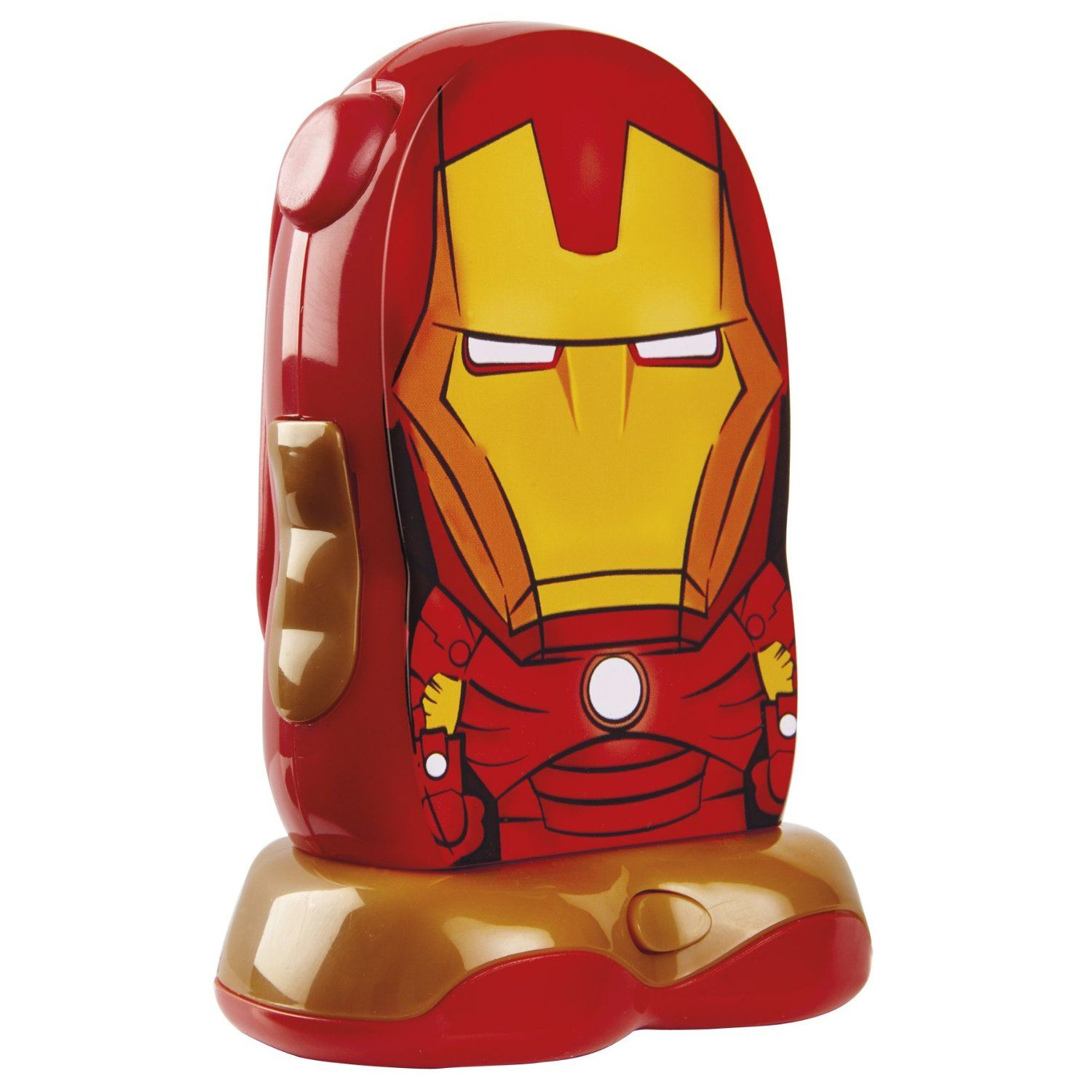 Cartoon Characters Voice Changer : Go glow hero room guard voice changer and torch new