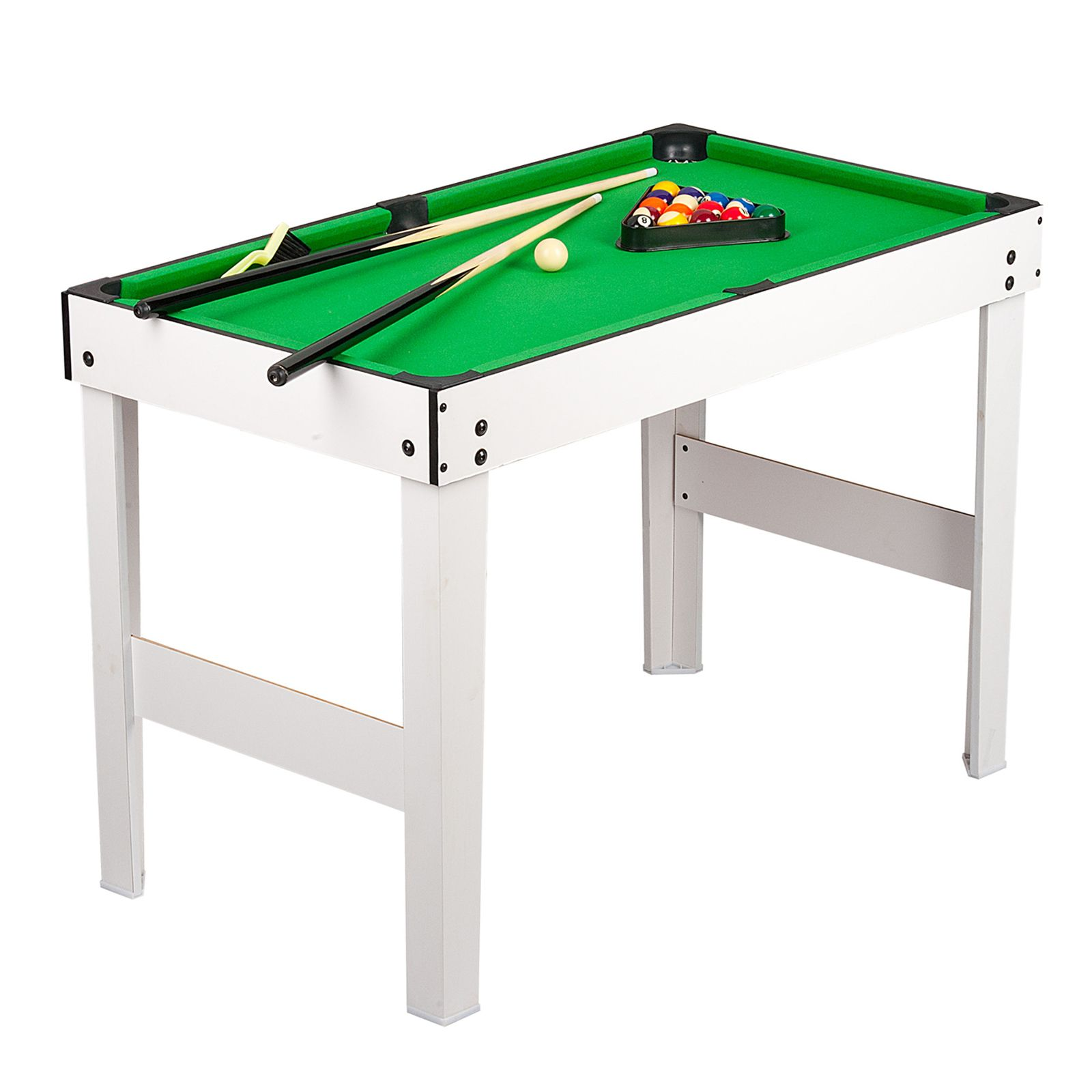 how to play pool table pdf