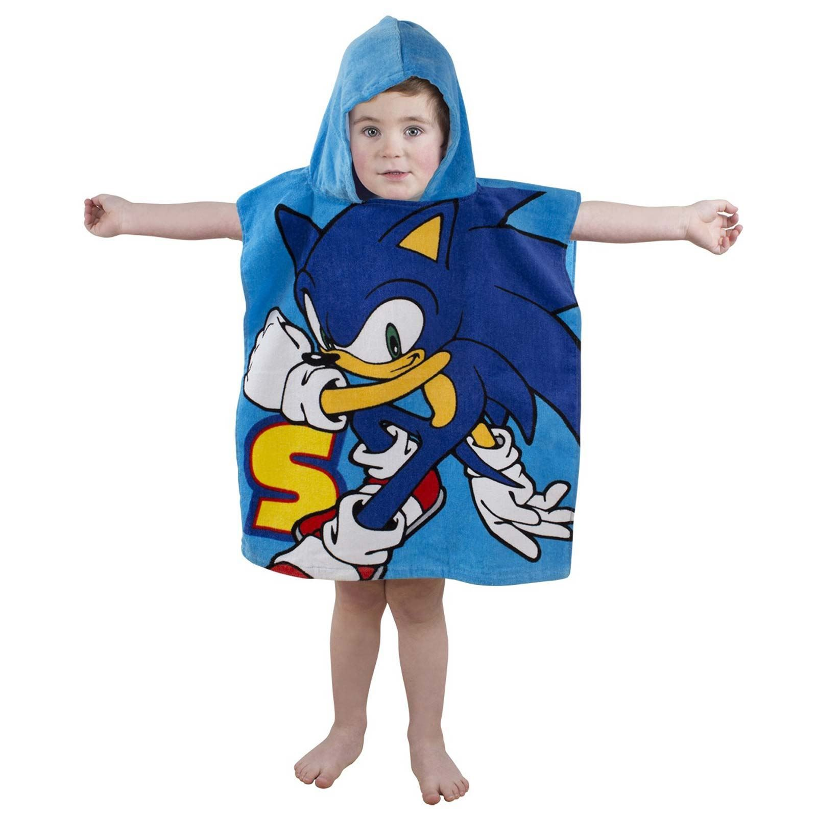 SONIC THE HEDGEHOG BEDROOM SINGLE DOUBLE DUVET COVERS. SONIC THE HEDGEHOG BEDROOM   SINGLE   DOUBLE DUVET COVERS