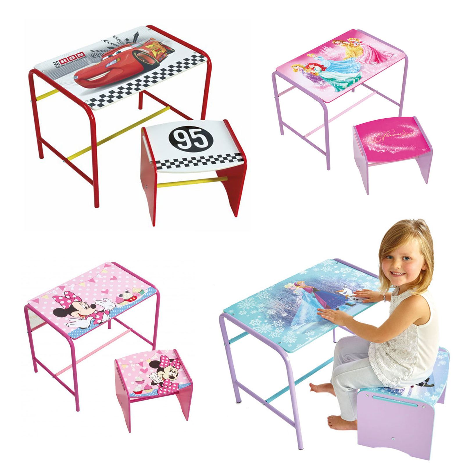 worlds apart doodle bureau meubles d 39 enfants salle de jeux chambre coucher ebay. Black Bedroom Furniture Sets. Home Design Ideas