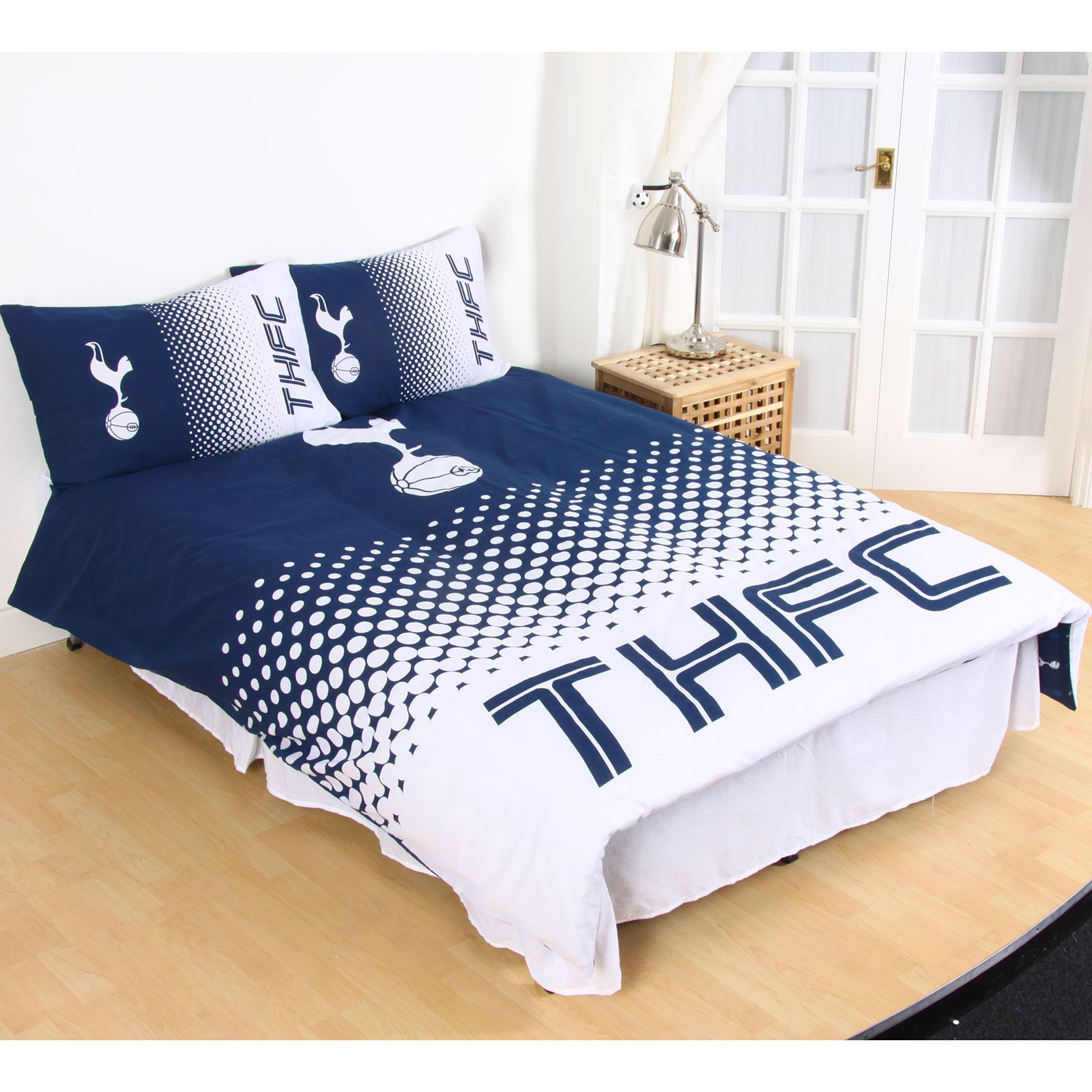 Juventus Bedroom Accessories