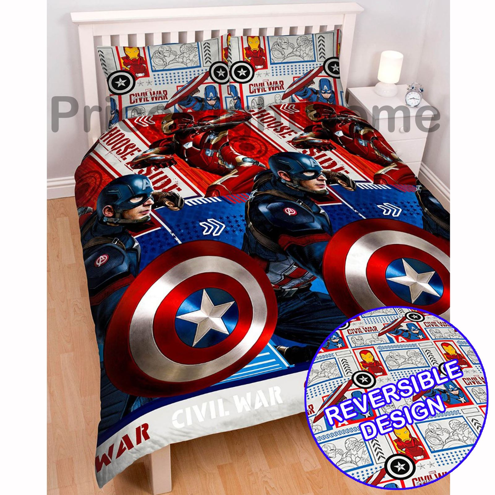 Marvel Bedding And Curtains Bathroom and Bedding