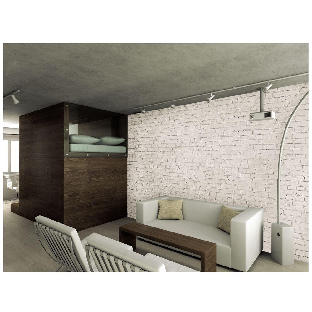 large wallpaper feature wall murals landscapes. Black Bedroom Furniture Sets. Home Design Ideas