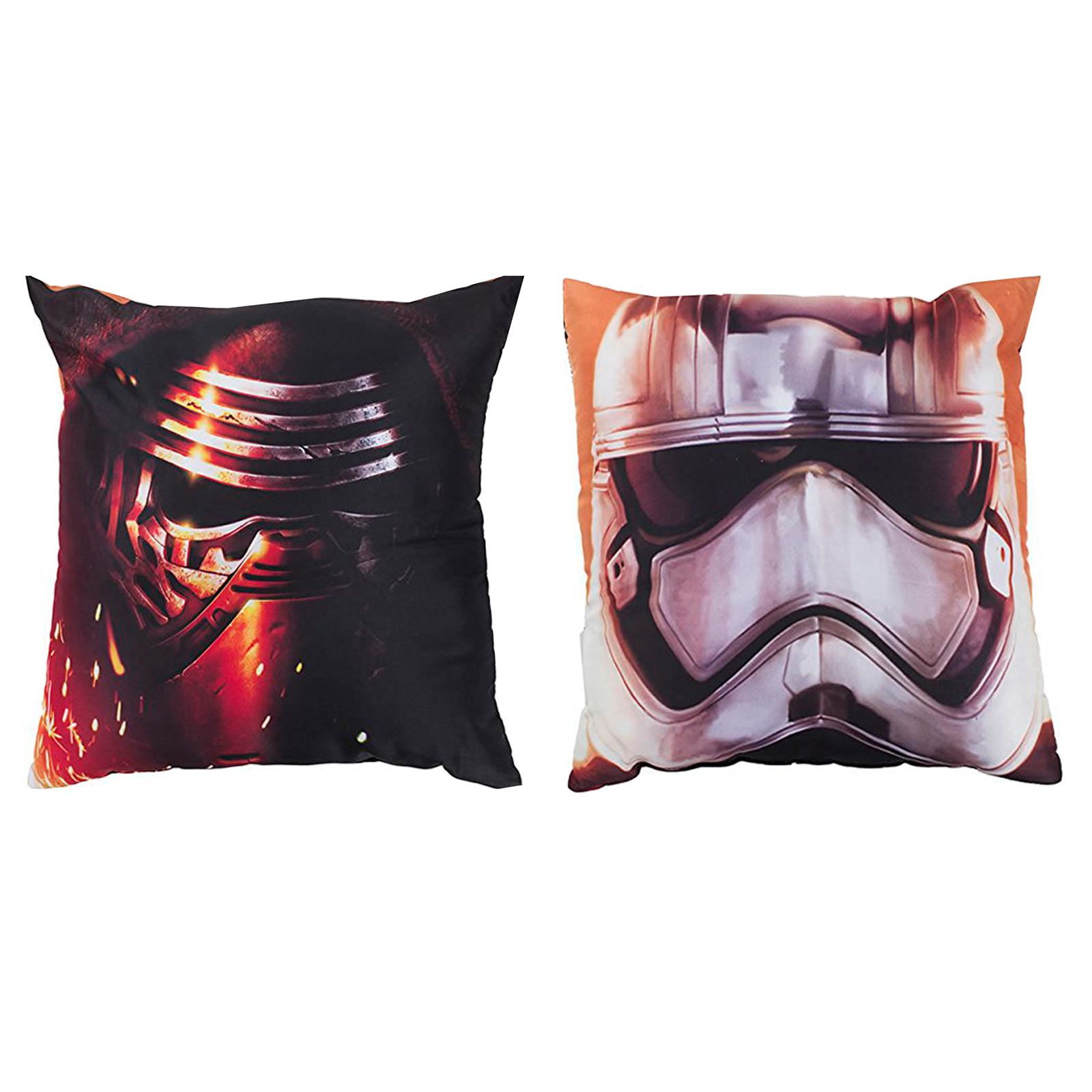 star wars episode vii die kraft erwacht kissen kylo ren. Black Bedroom Furniture Sets. Home Design Ideas