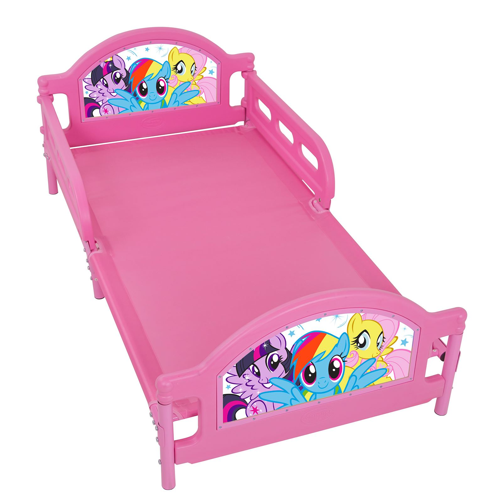 MY LITTLE PONY JUNIOR TODDLER BED MATTRESS NEW