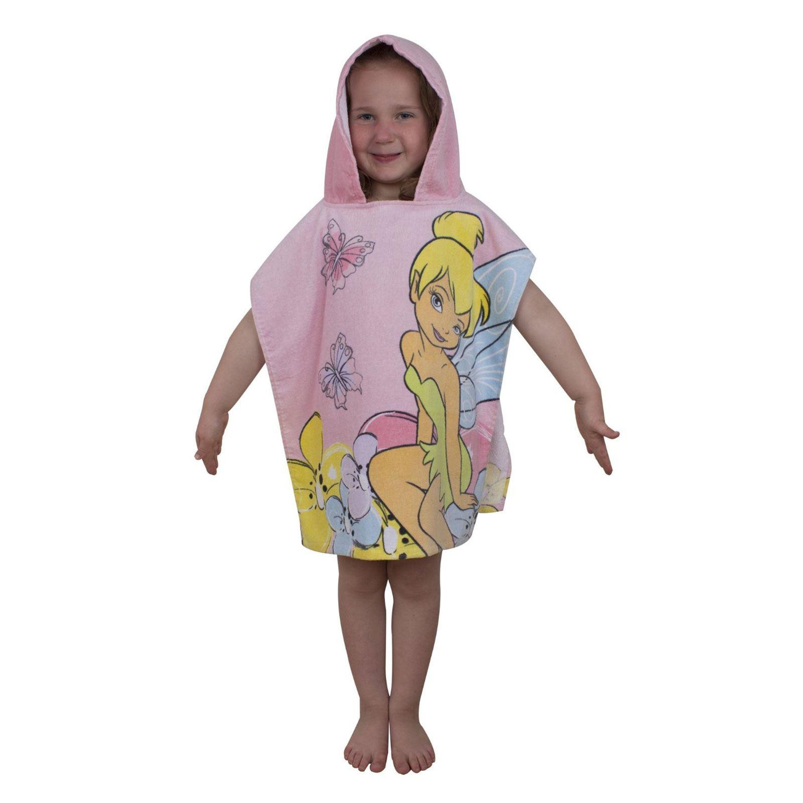 Poncho Baño Infantil:PERSONAJE PONCHO CON CAPUCHA TOALLAS – BAÑO, PLAYA O COBERTURA 100%