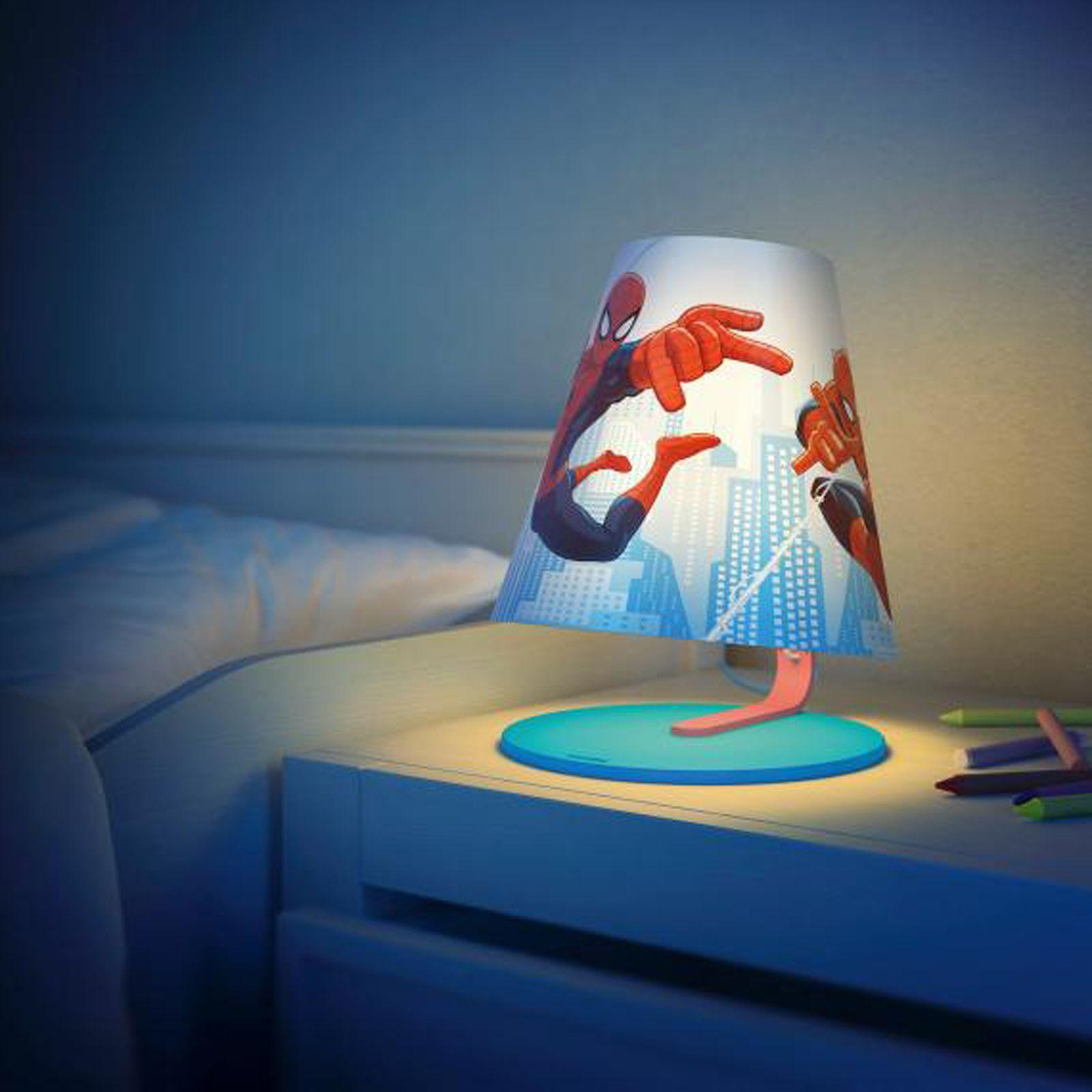 philips enfants chevet lit lampes design divers clairage chambre ebay. Black Bedroom Furniture Sets. Home Design Ideas