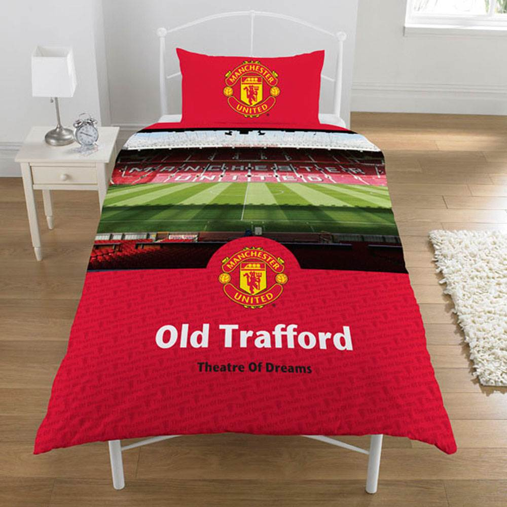 Liverpool Fc Bedroom Accessories Single And Double Fc Duvet Cover Bedding Sets Official Football