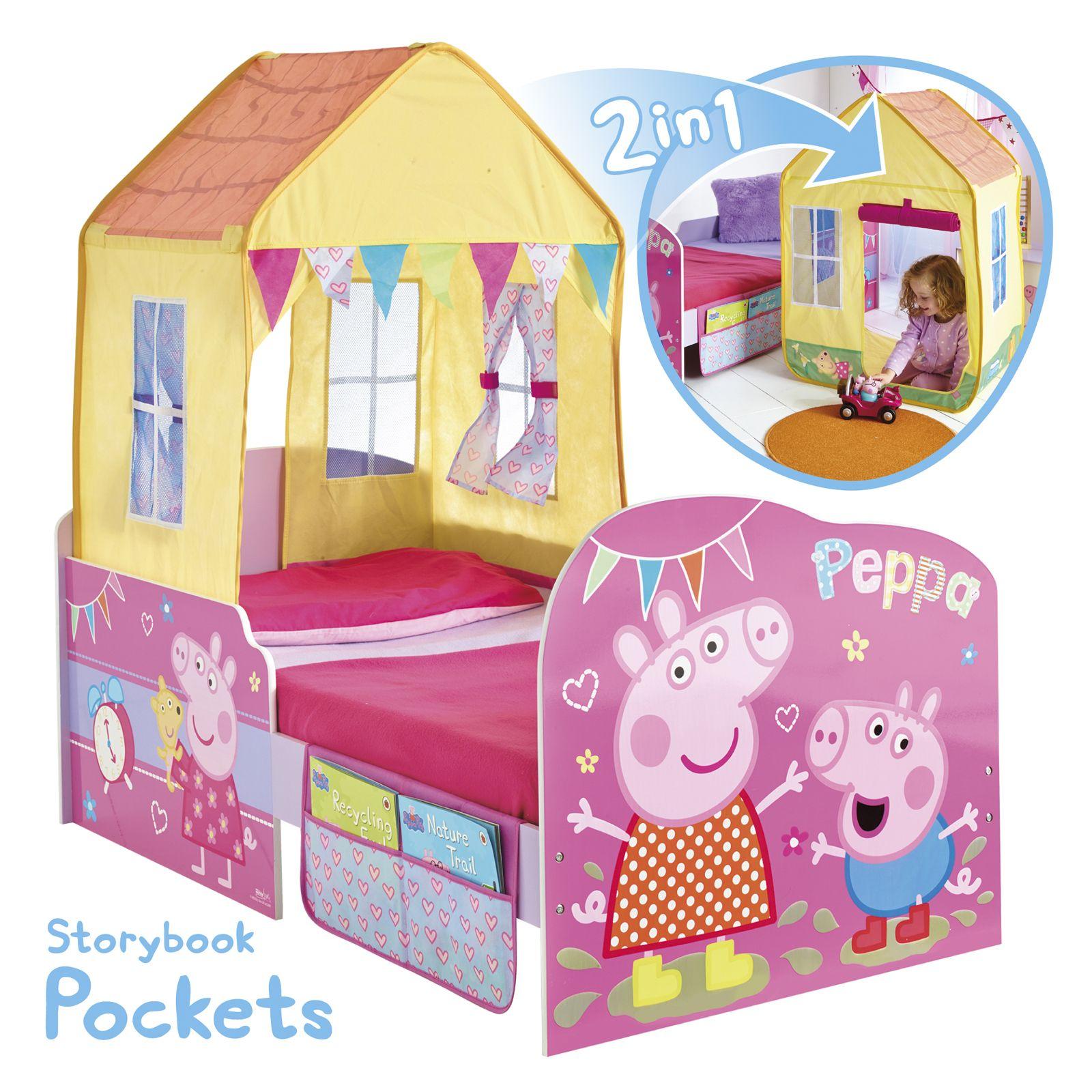 Peppa Pig Bedroom Ideas Xtreme Wheelz. Peppa Pig Bedroom Decor   Home Design