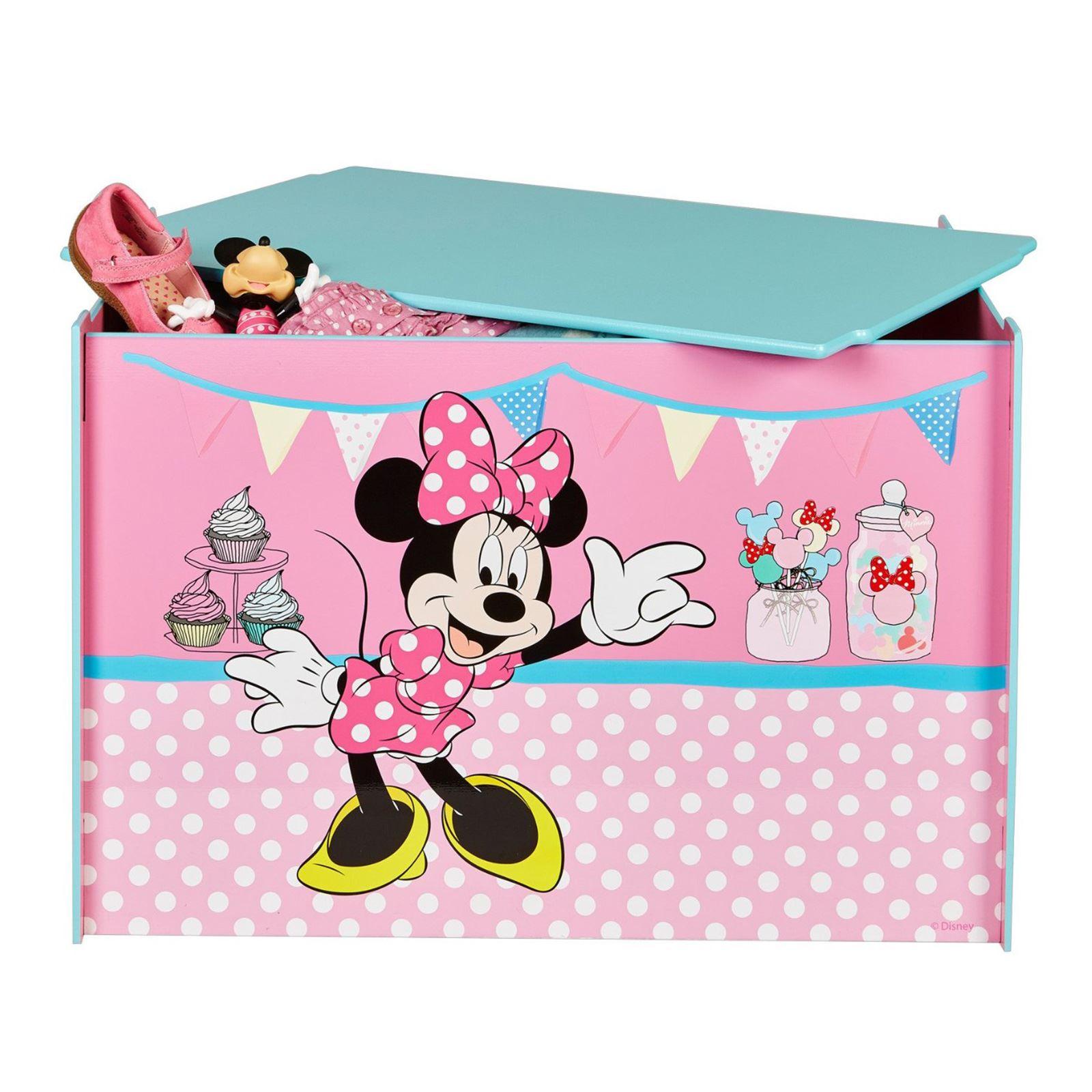 minnie mdf de la souris bote de rangement bote de jouets pour enfants jouets jeux p gratuit p nouvelle
