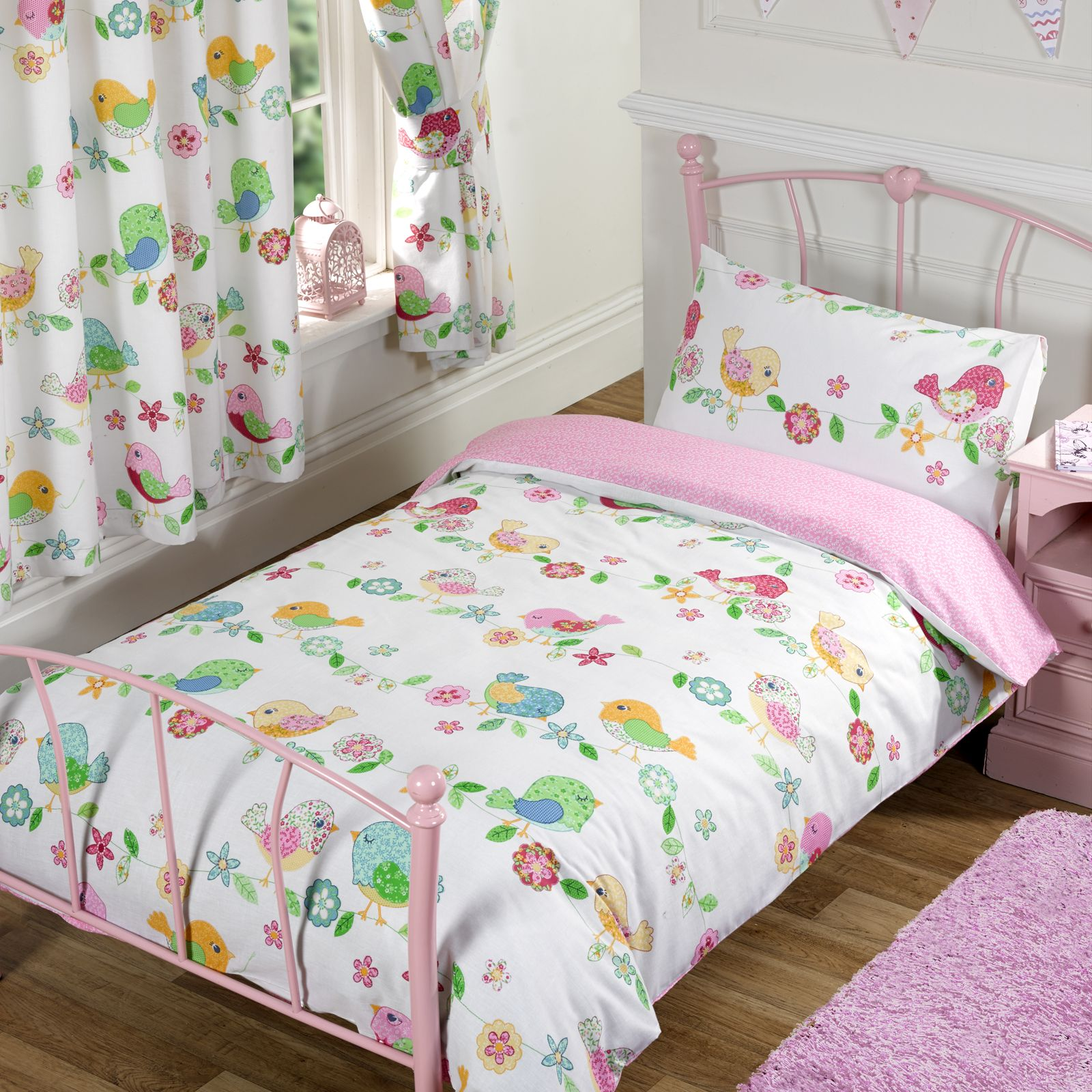 Toddler Double Bedding Sets