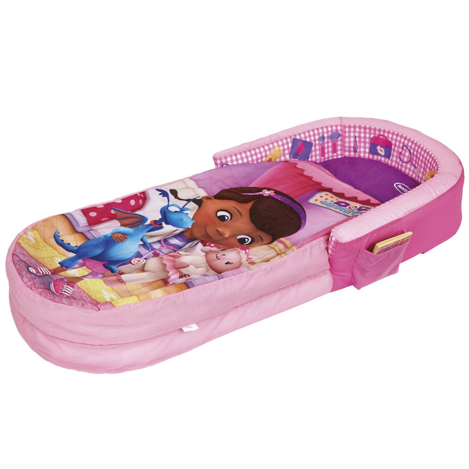 Doc mcstuffins sleeping bag abc party ideas for girls