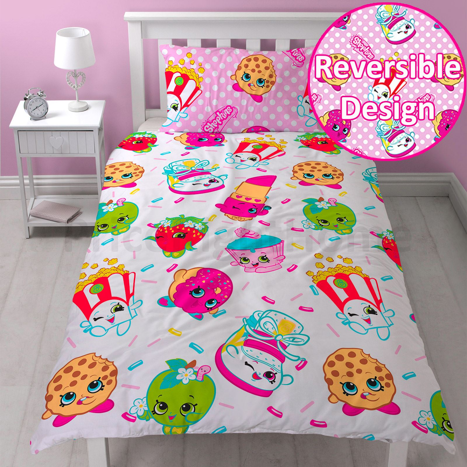 Disney And Character Single Duvet Covers