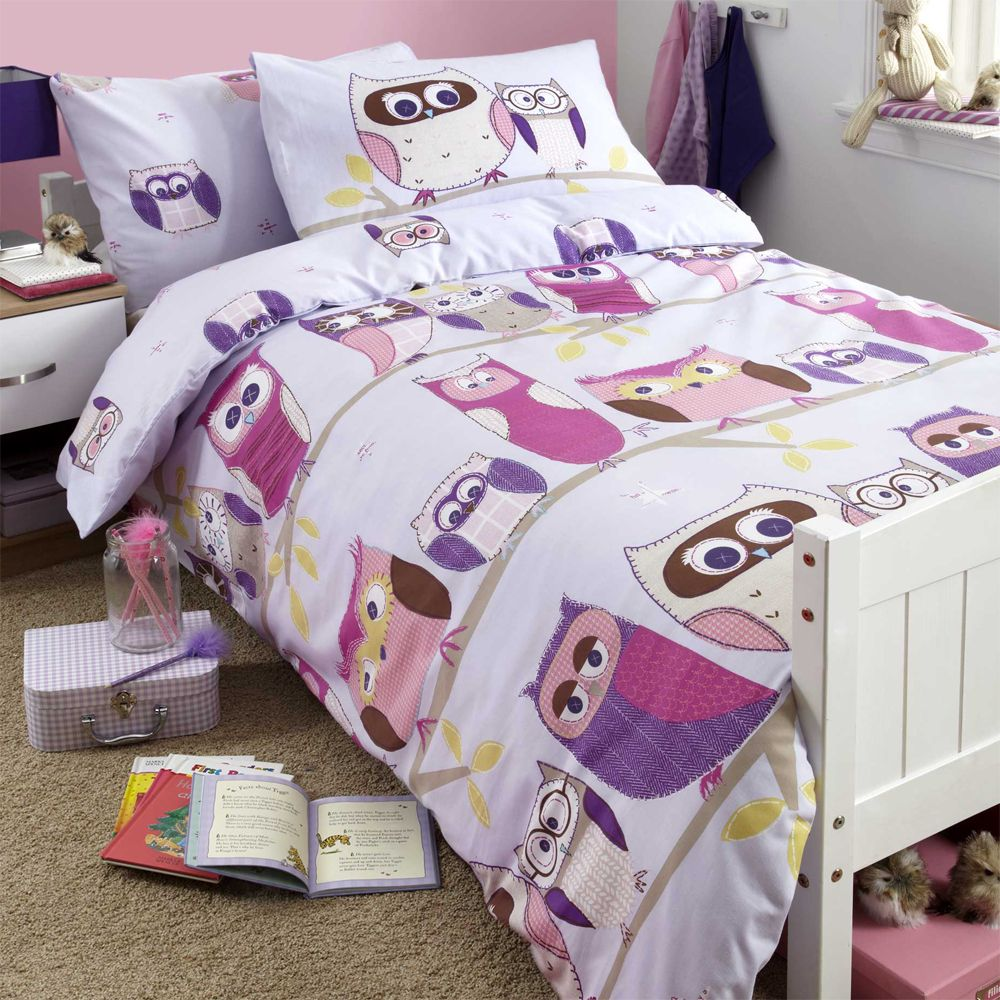 official kids disney character single duvet covers children 39 s bedding sets ebay. Black Bedroom Furniture Sets. Home Design Ideas