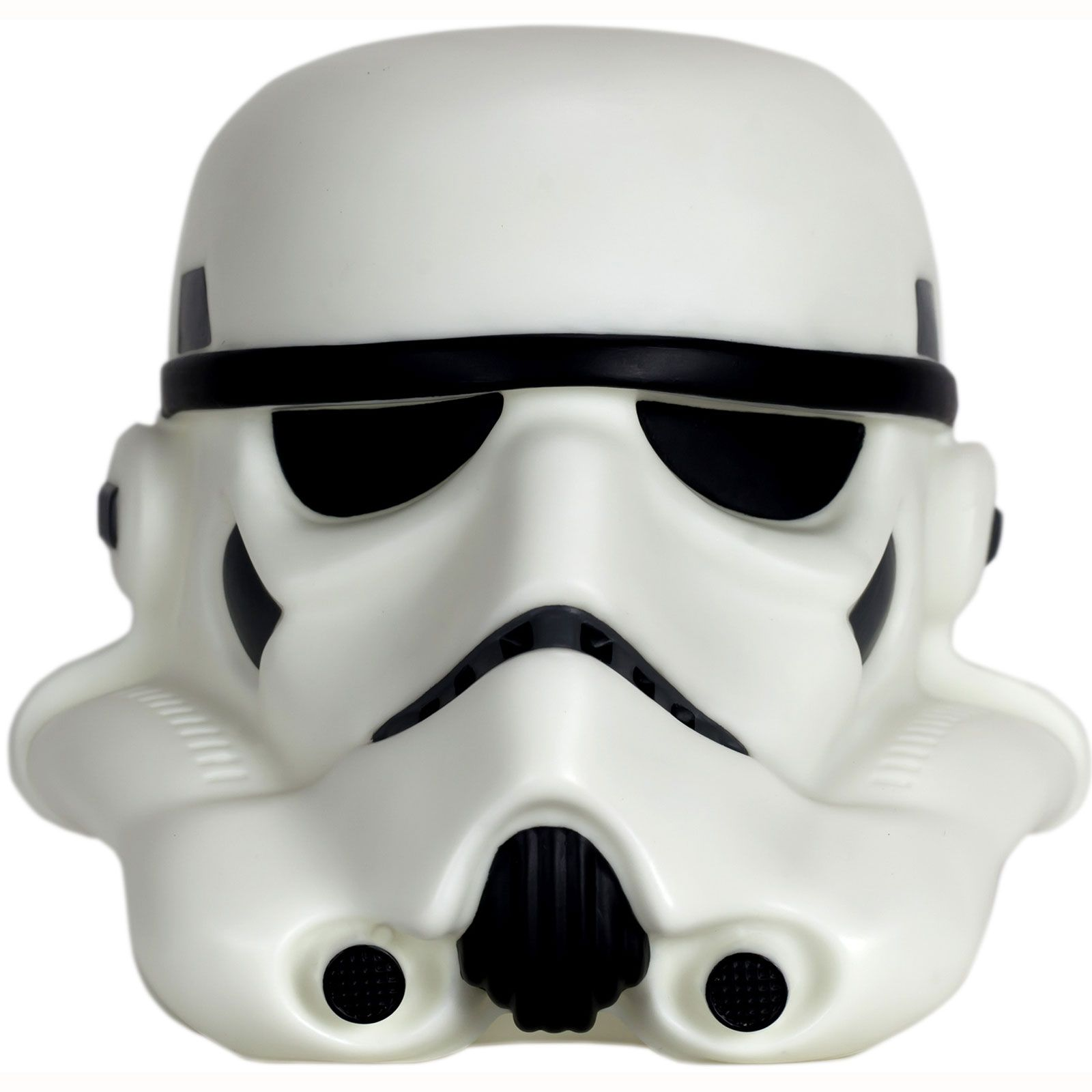 star wars stormtrooper illumi mate farb ver ndernd nacht lampe ebay. Black Bedroom Furniture Sets. Home Design Ideas