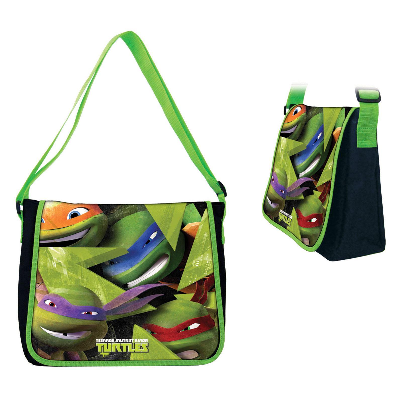 Teenage Mutant Ninja Turtles Bedding Single And Double Duvet Covers EBay