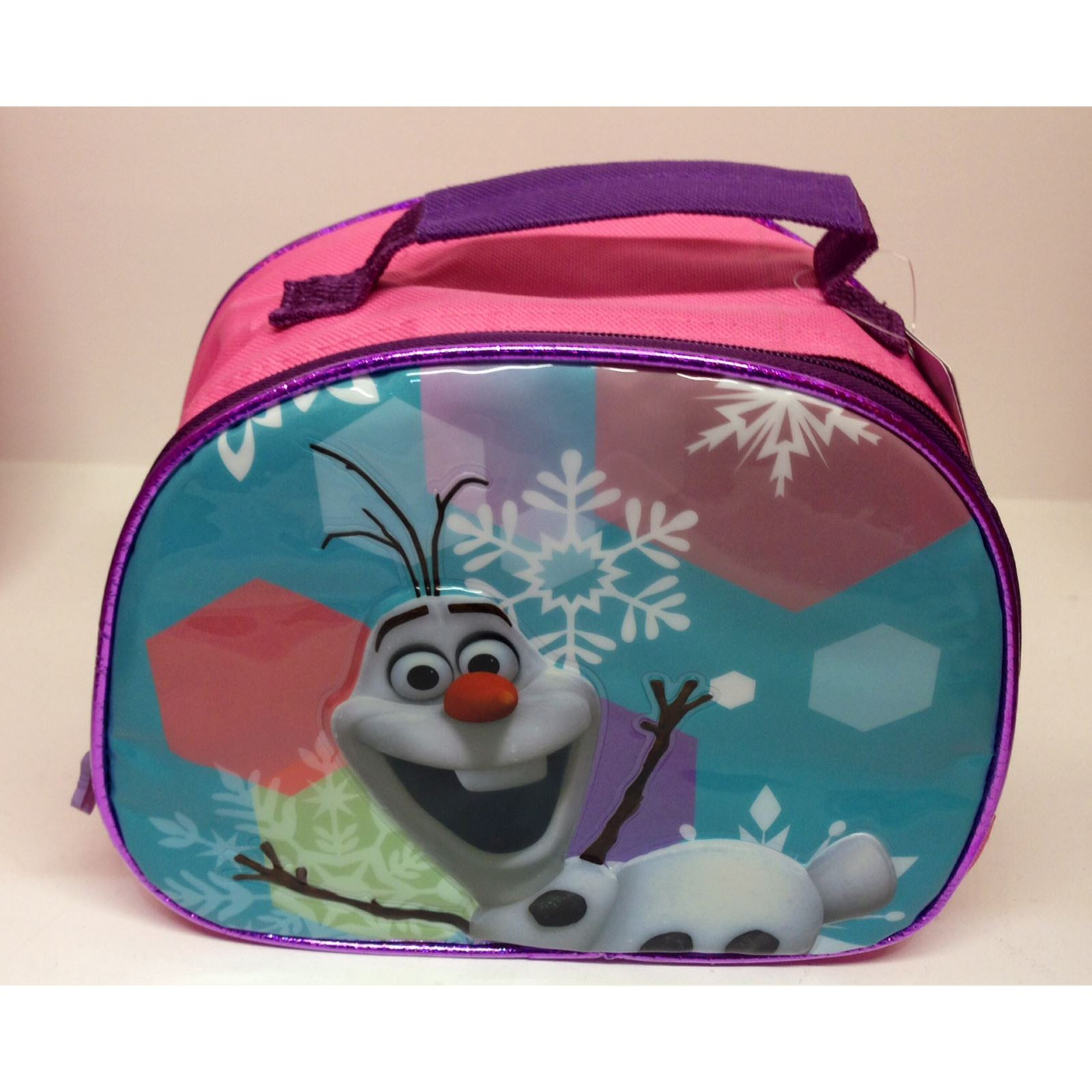 Disney frozen mochilas almuerzo bolsa con ruedas - Bolsa de almuerzo ...