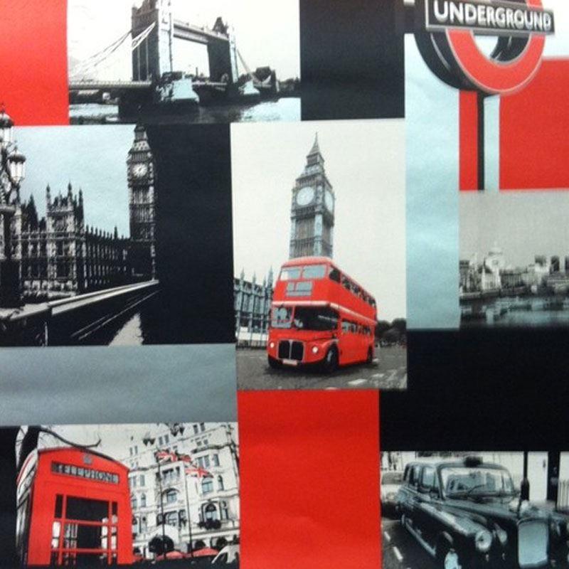 London bedroom accessories