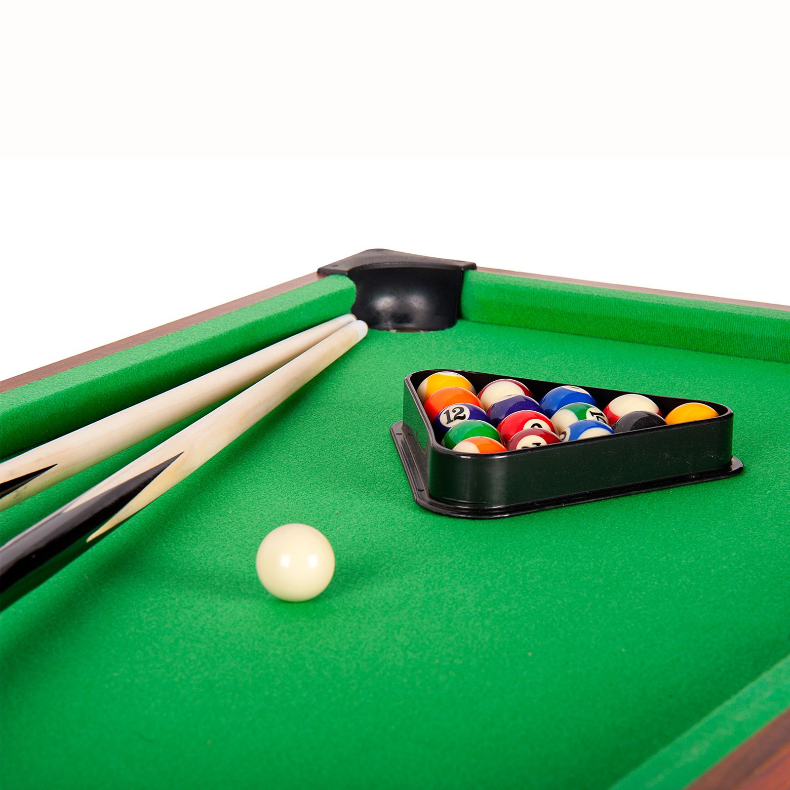 Portable piscine snooker table new jeux marrants sport for Piscine portable