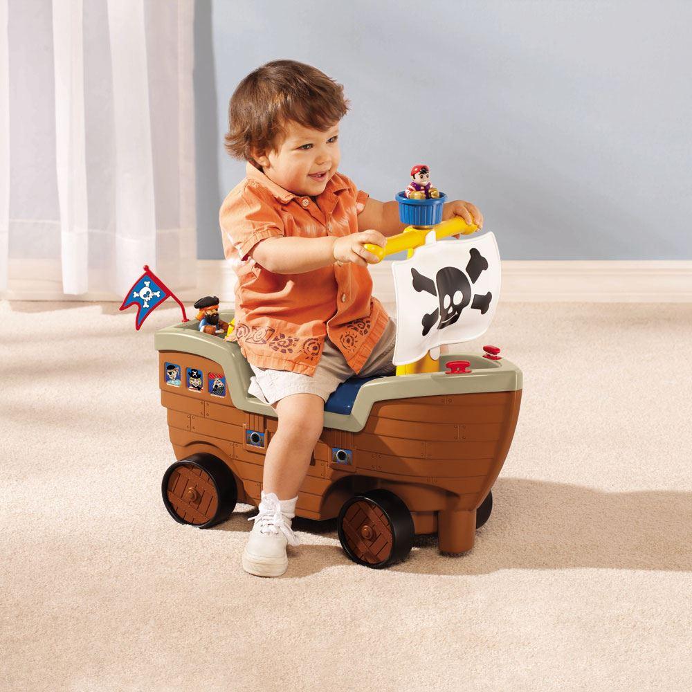 Little tikes kleinkind motorr der au en sortiment coupe for Poolaufkleber aussen