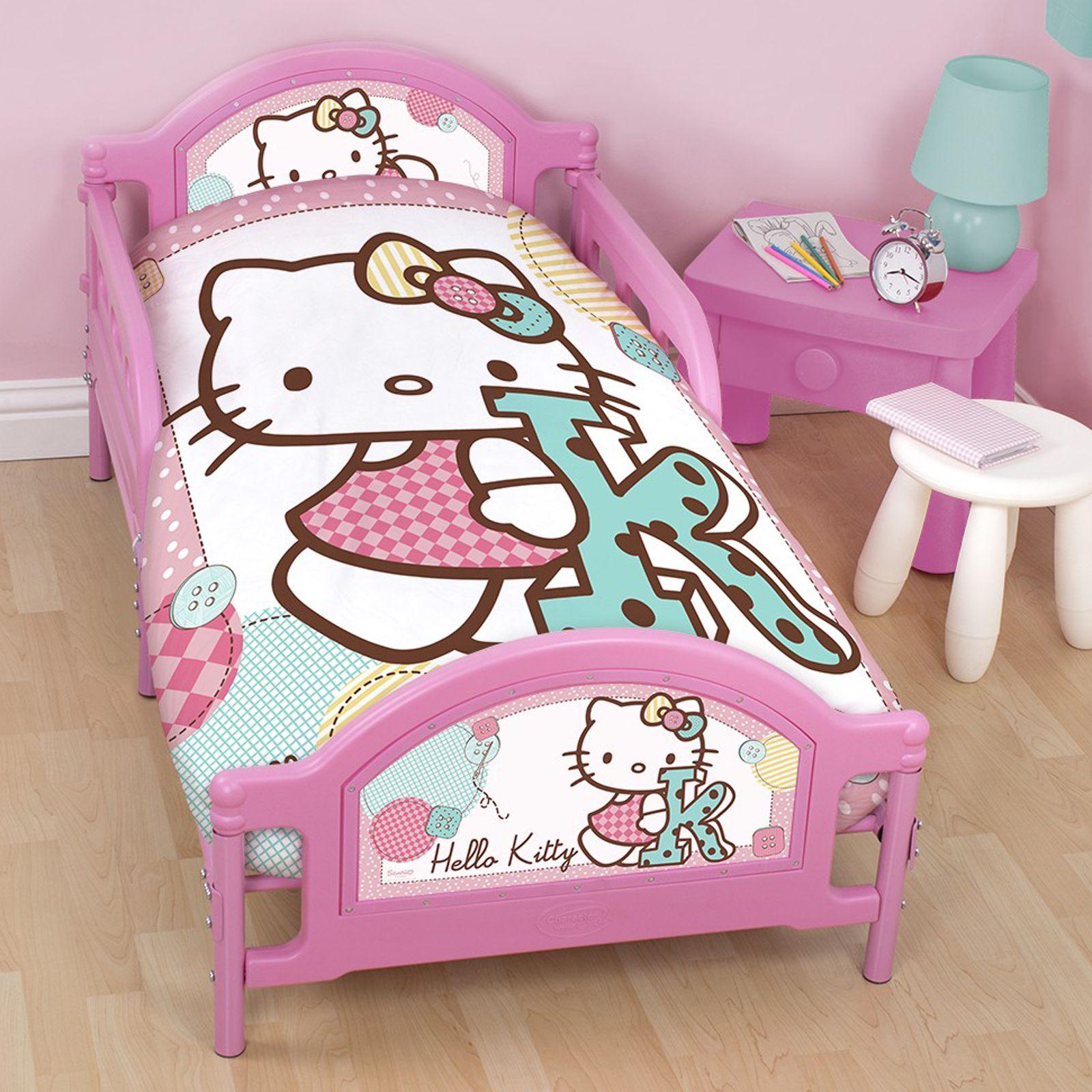 Character Amp Disney Junior Toddler Bed Duvet Cover Sets Bedding