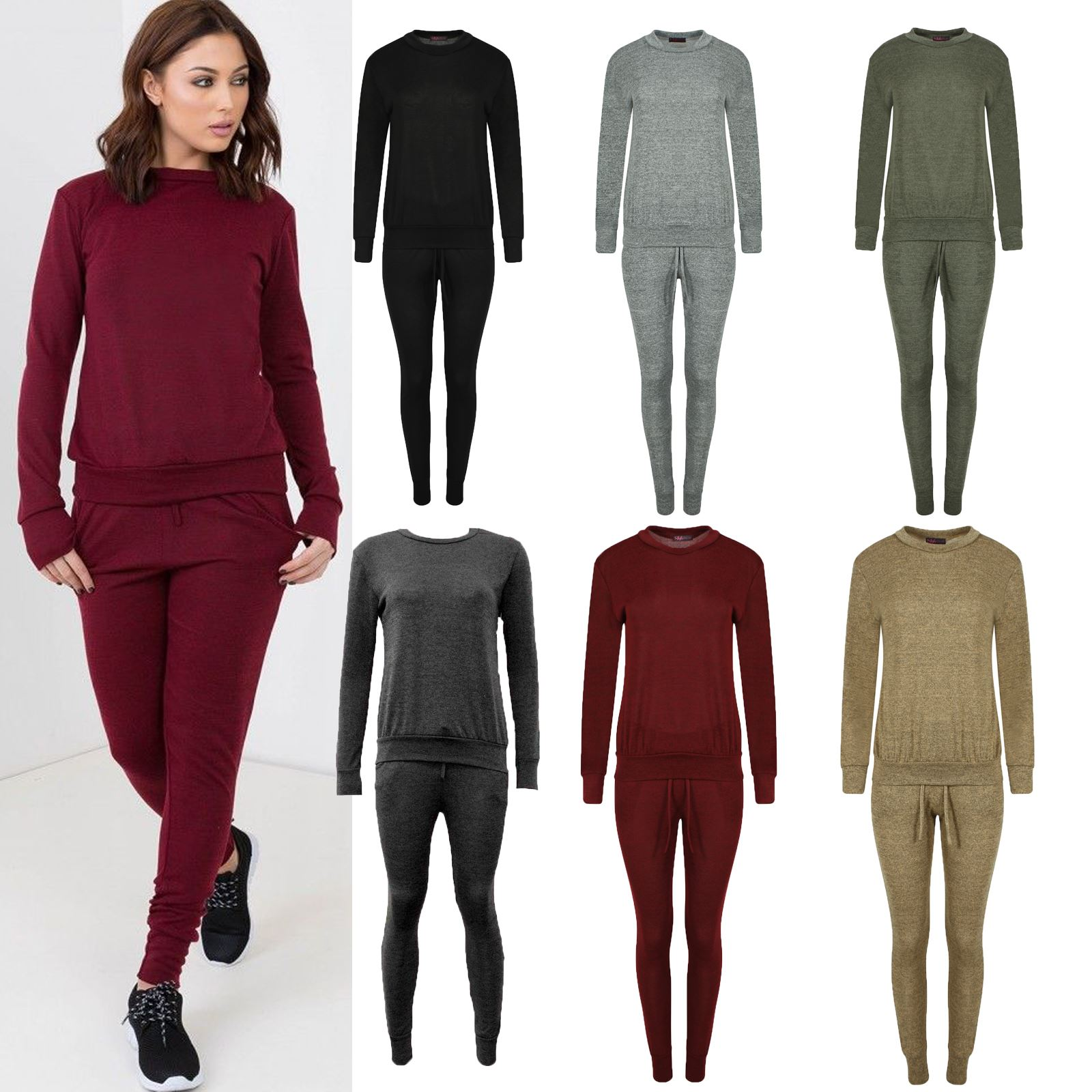 Find great deals on eBay for womens lounge suits. Shop with confidence.
