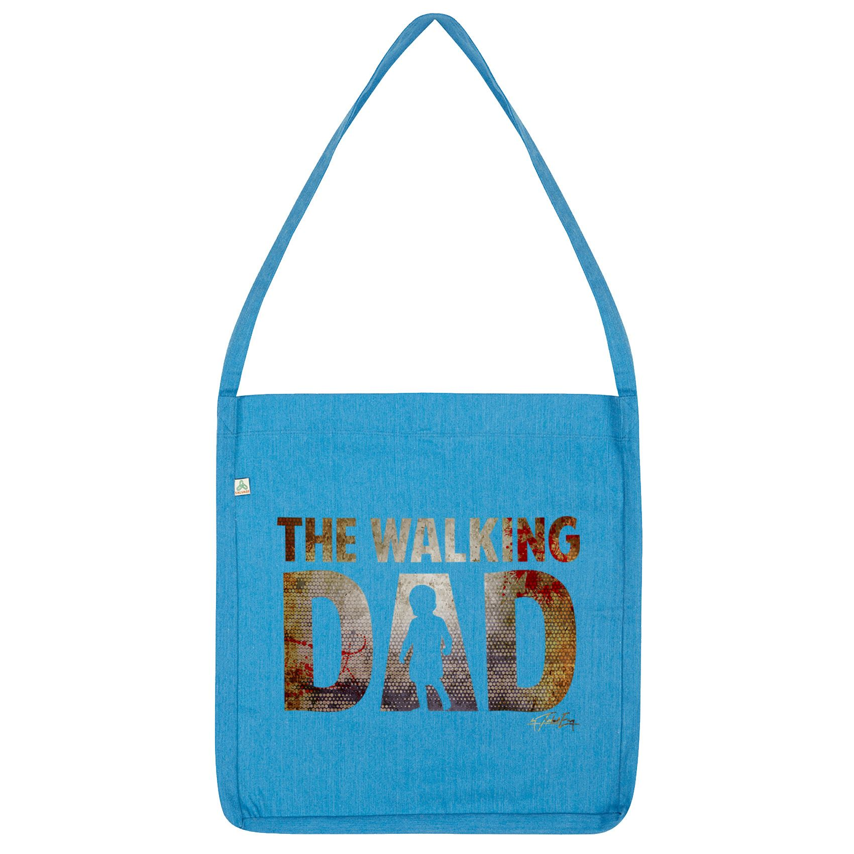 details about twisted envy the walking dad tote bag