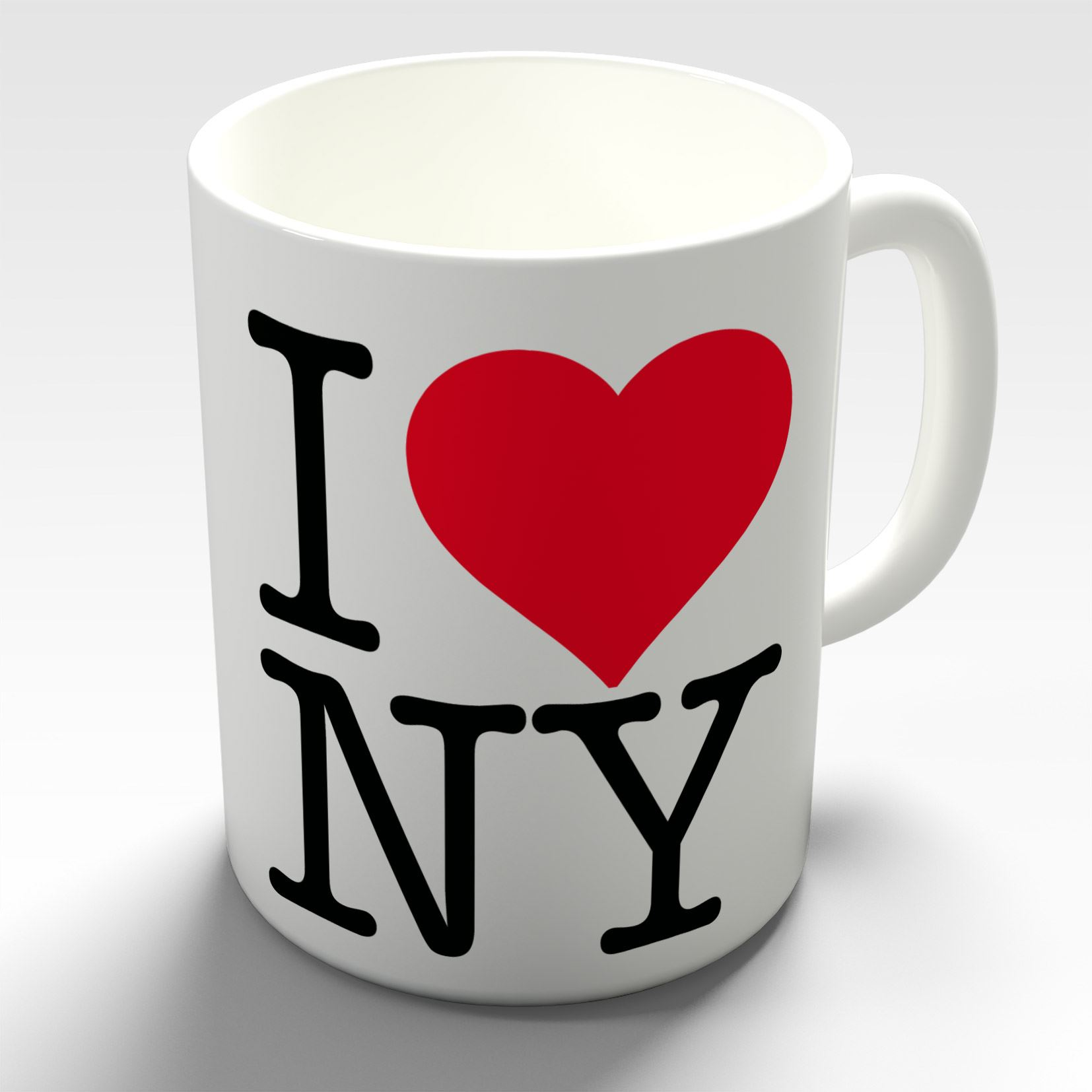 I love ny new york coffee mug gift ebay for Gifts for new yorkers