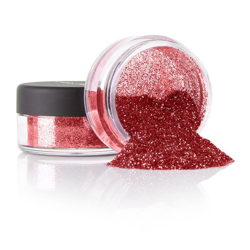 Nail Art Glitter Powder Decoration Dust For UV GEL Polish NSI Glitter Powder