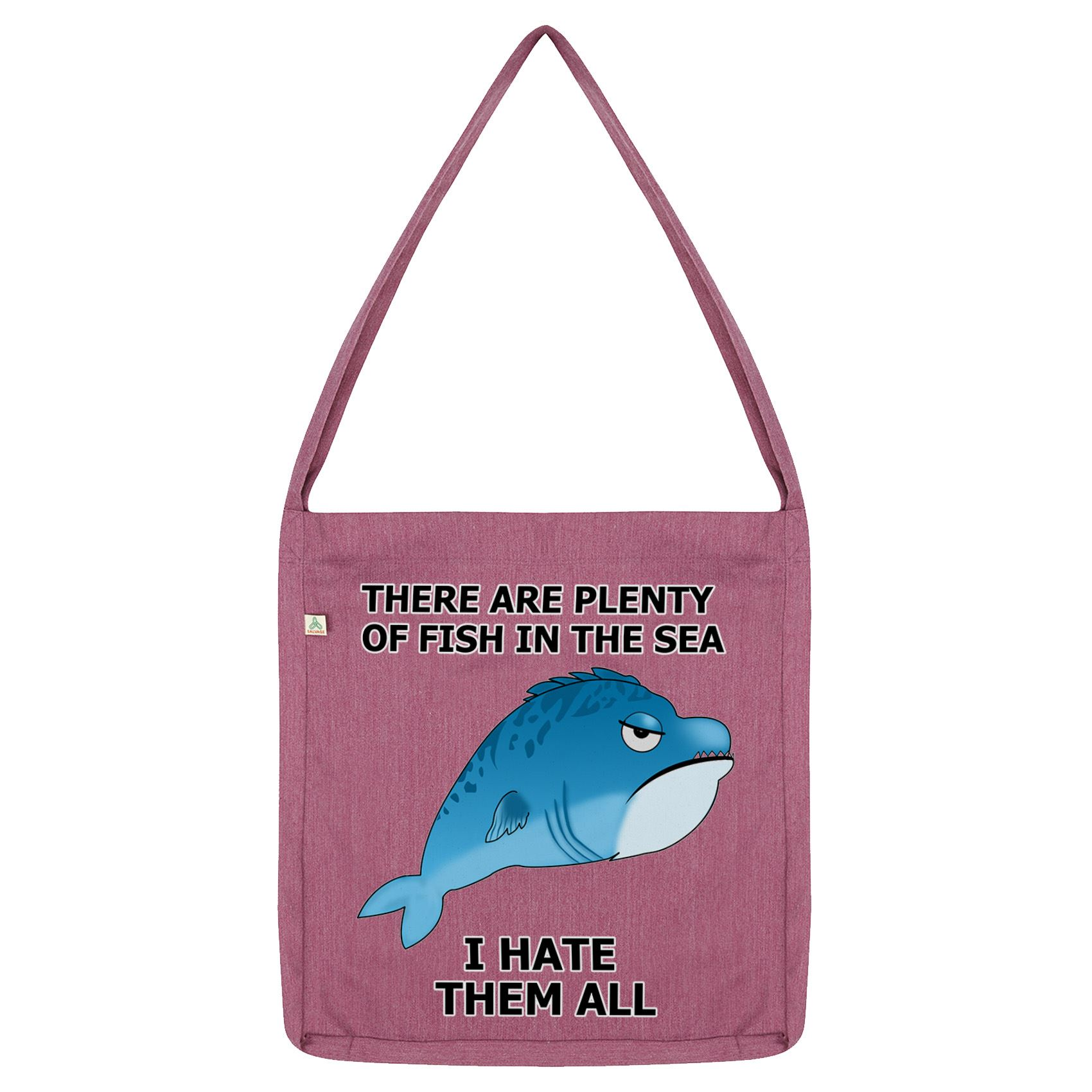 Twisted envy there are plenty of fish in the sea tote bag for There are plenty of fish in the sea