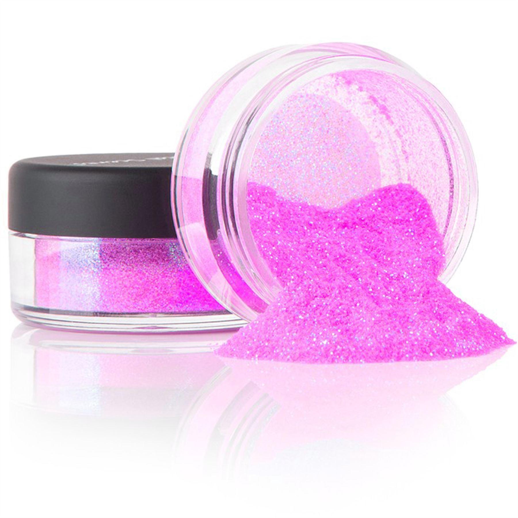 Nail Art Glitter Powder Decoration Dust For UV GEL Polish