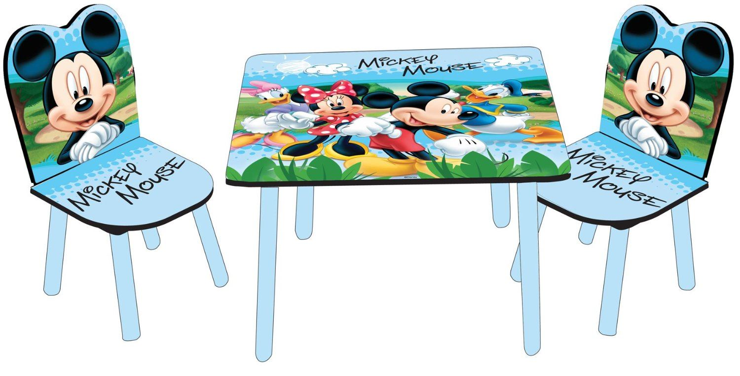 Table Set For Kids Disney Princess Frozen Furniture Table And Chairs Set Children