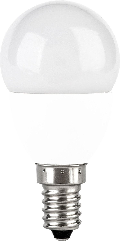 tcp led e14 5 watt small edison screw b22 10 watt bulb energy a pack of 6 units ebay. Black Bedroom Furniture Sets. Home Design Ideas