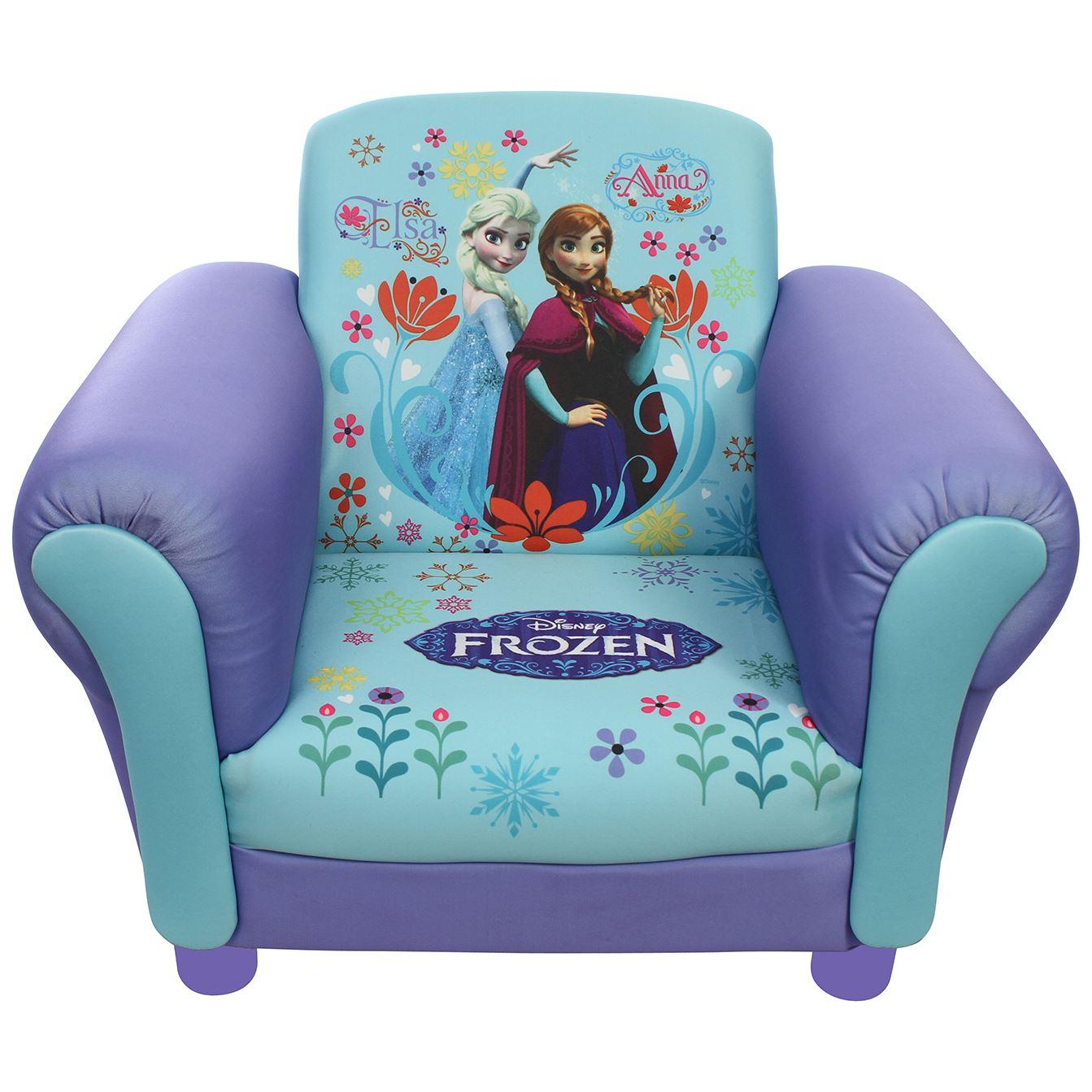 Childrens Disney Kids Frozen Anna Amp Elsa Mickey