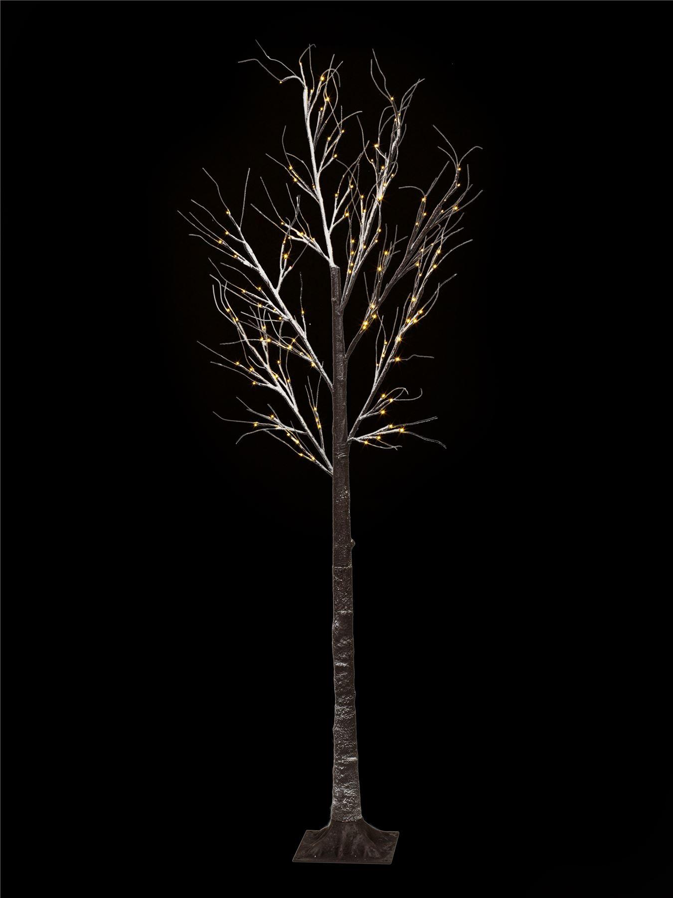 Pre Lit 7ft Christmas Trees