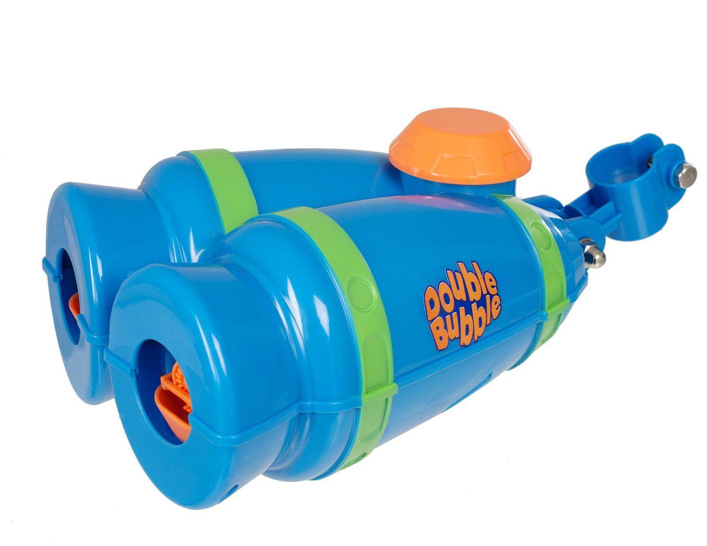 bubble machine battery powered