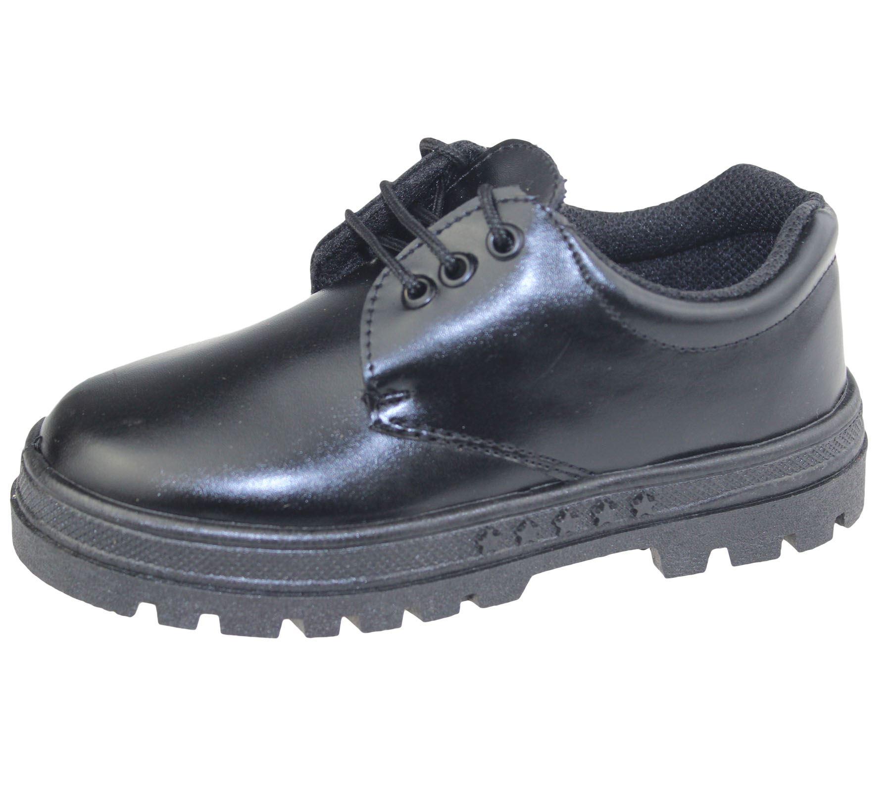 Bhs Black School Shoes