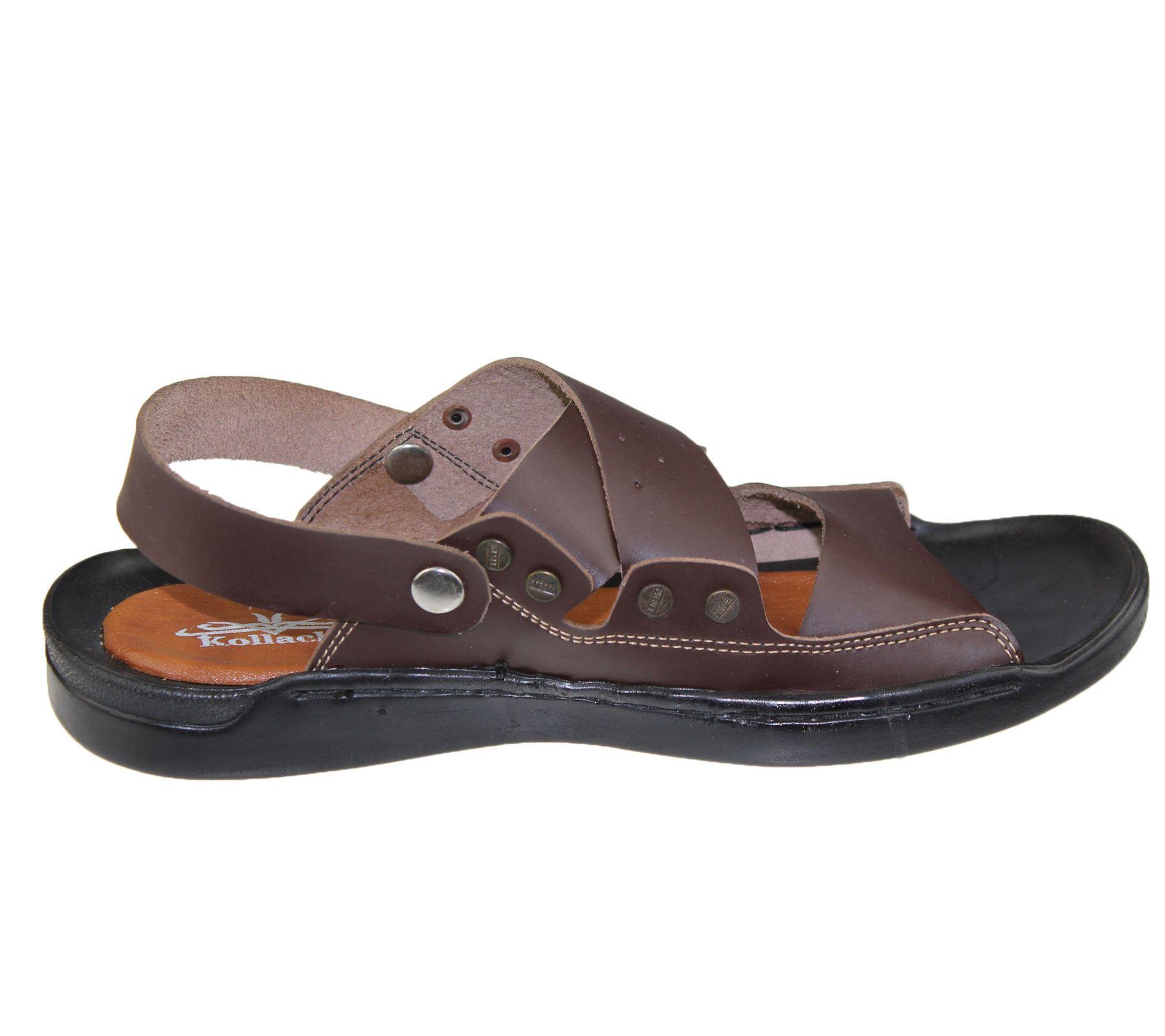 mens sandals casual beach walking beach summer slipper. Black Bedroom Furniture Sets. Home Design Ideas